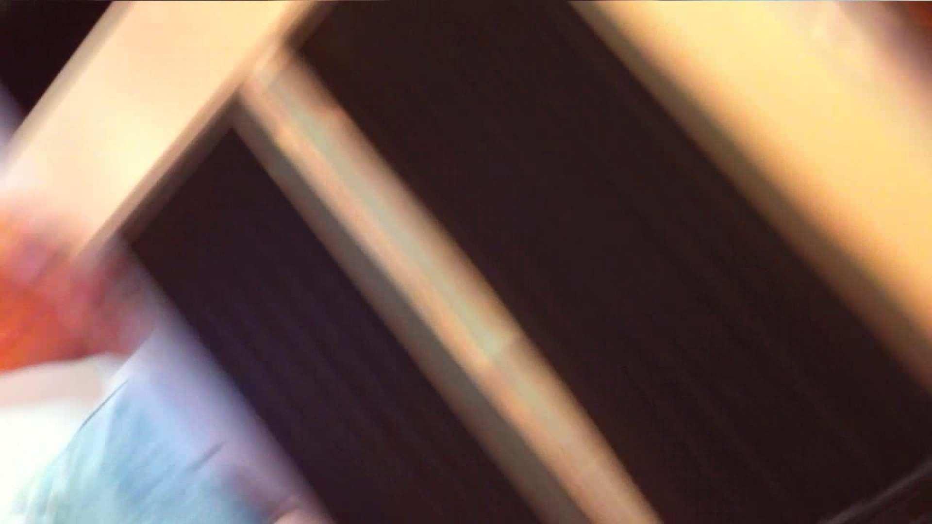 可愛いカリスマ店員限定‼胸チラ&パンチラ vol.29 お姉さんの胸チラ   0  92連発 43