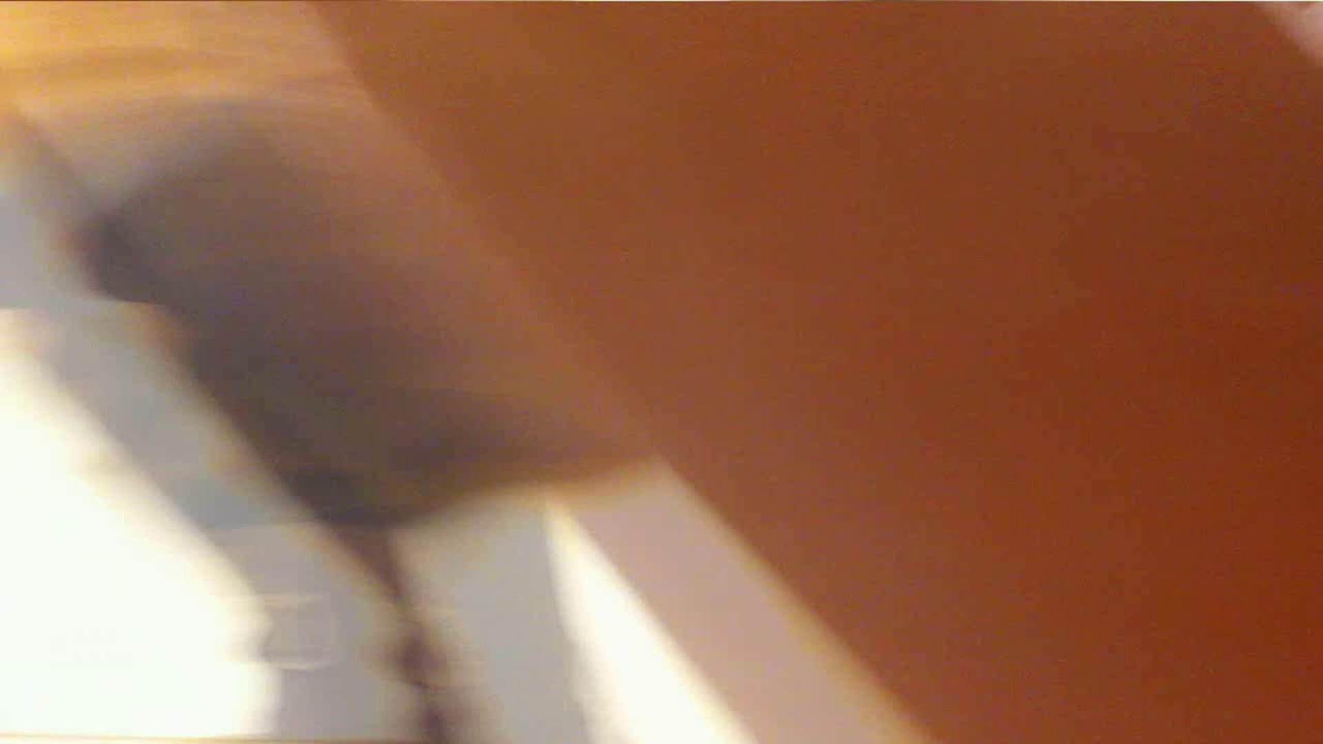 vol.34 美人アパレル胸チラ&パンチラ メガネ属性っていいよね♥ チラ | 美人  48連発 1