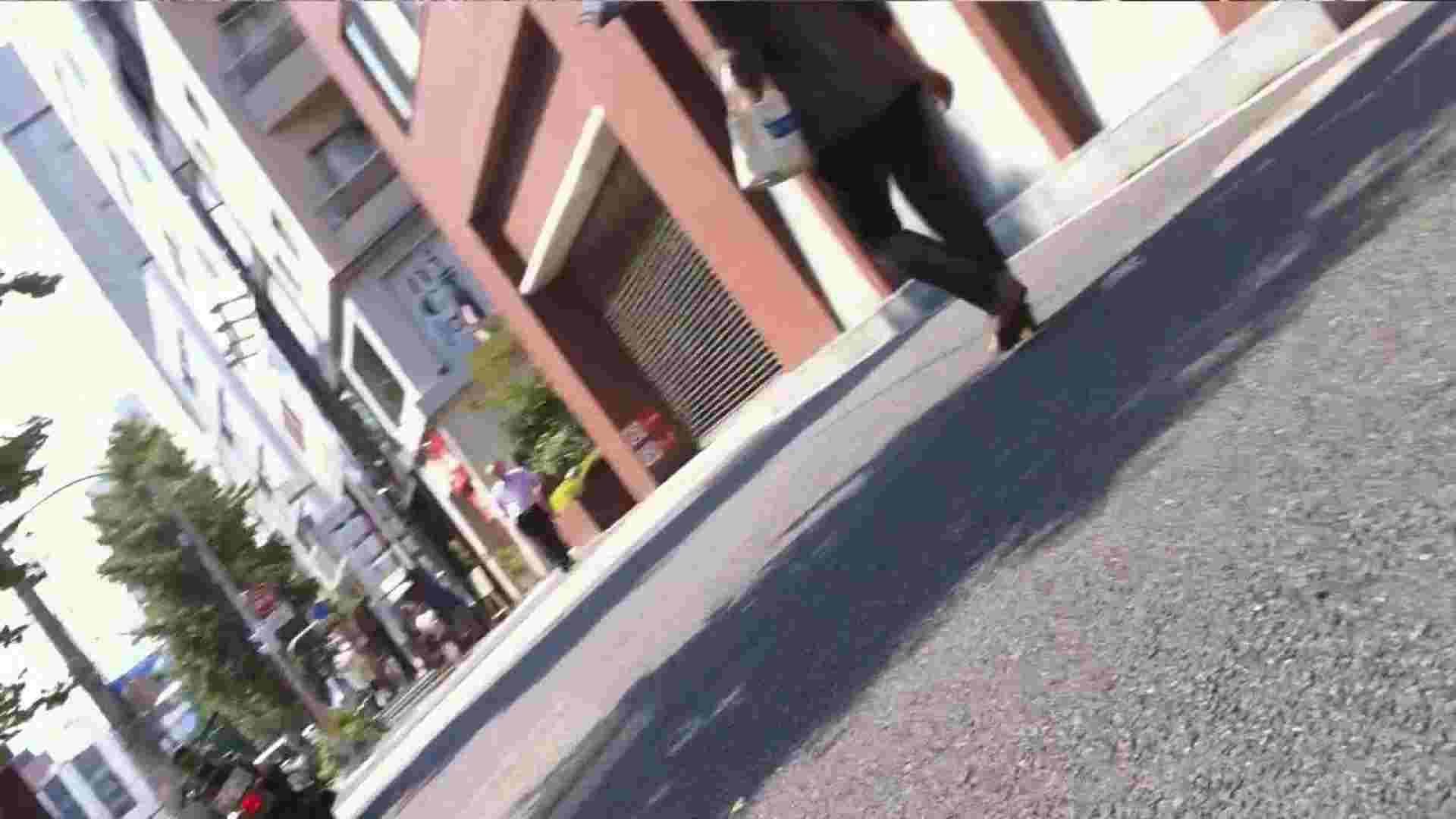 vol.36 美人アパレル胸チラ&パンチラ ポニテ(゚∀゚)キタコレ!! 美人 おめこ無修正画像 44連発 19