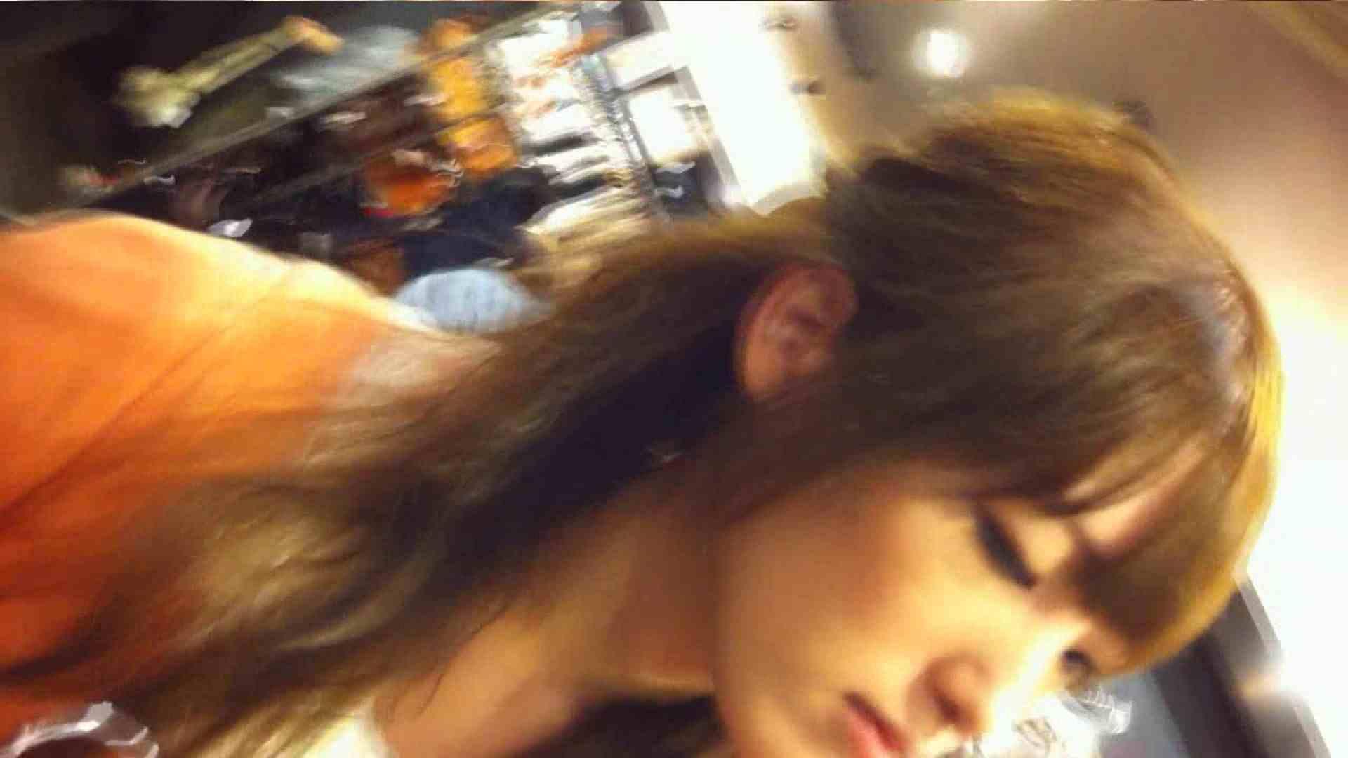 vol.36 美人アパレル胸チラ&パンチラ ポニテ(゚∀゚)キタコレ!! いやらしいOL 性交動画流出 44連発 37