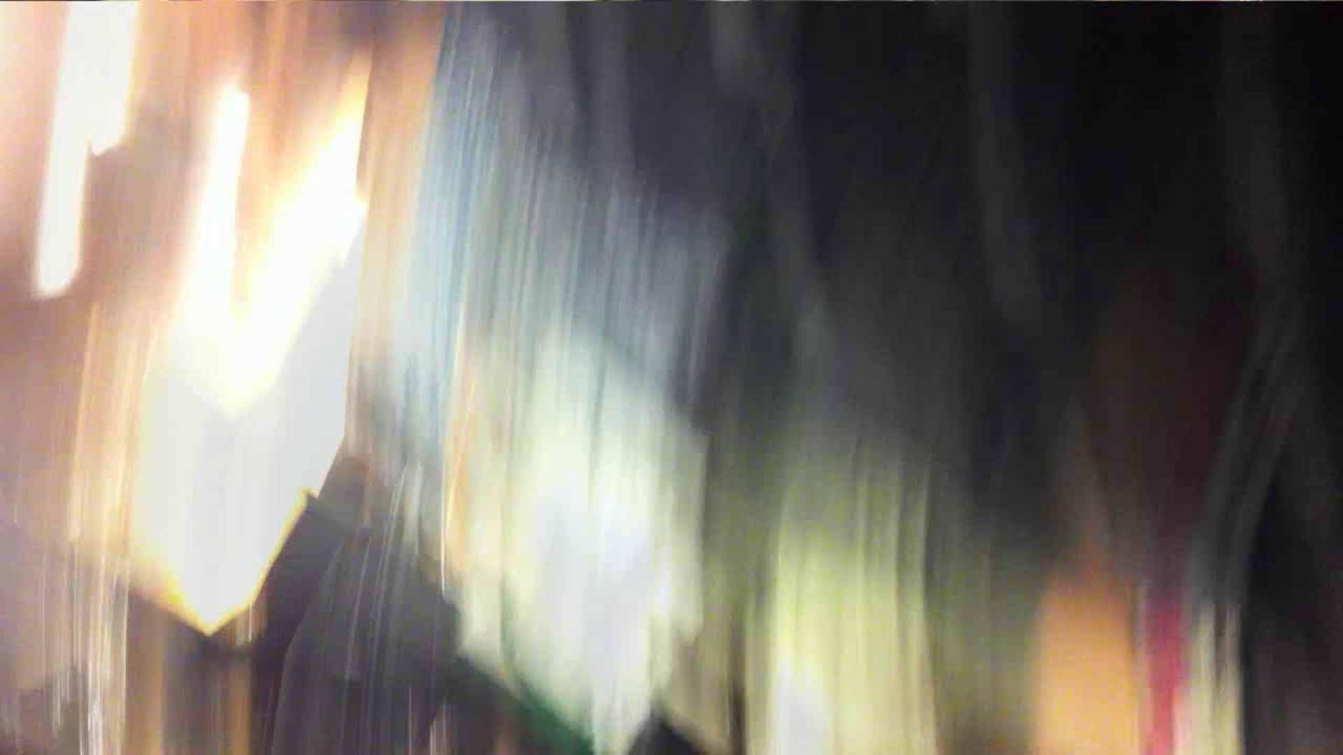vol.36 美人アパレル胸チラ&パンチラ ポニテ(゚∀゚)キタコレ!! チラ オメコ動画キャプチャ 44連発 38