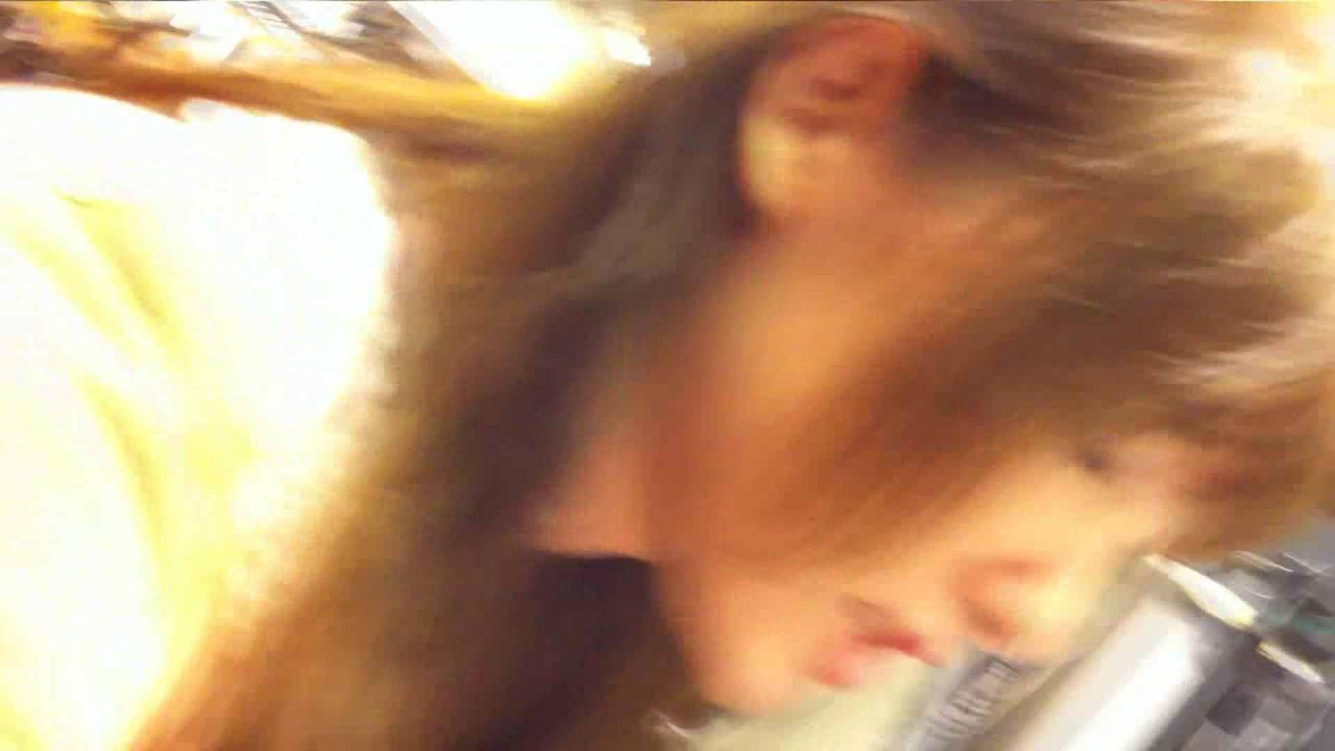 vol.36 美人アパレル胸チラ&パンチラ ポニテ(゚∀゚)キタコレ!! 美人 おめこ無修正画像 44連発 40