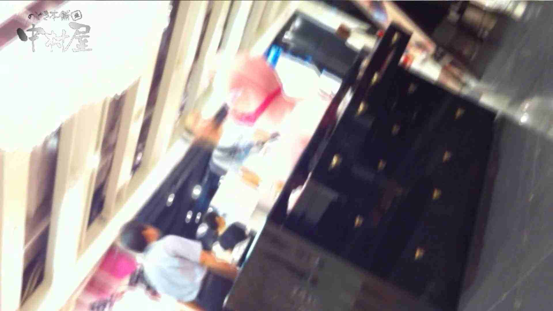 vol.47 カリスマ店員胸チラ&パンチラ 黒パン店員さん パンチラ 盗み撮り動画 39連発 11