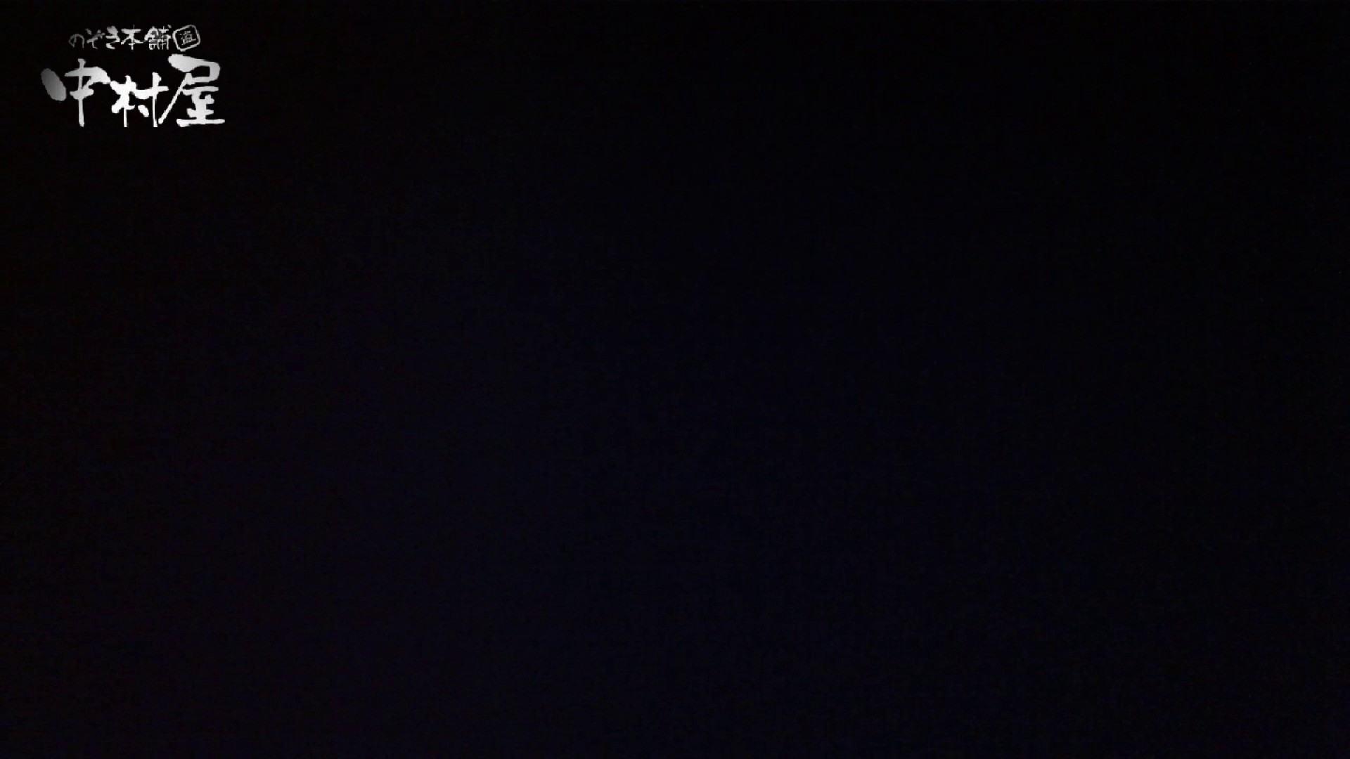 vol.47 カリスマ店員胸チラ&パンチラ 黒パン店員さん パンチラ 盗み撮り動画 39連発 18