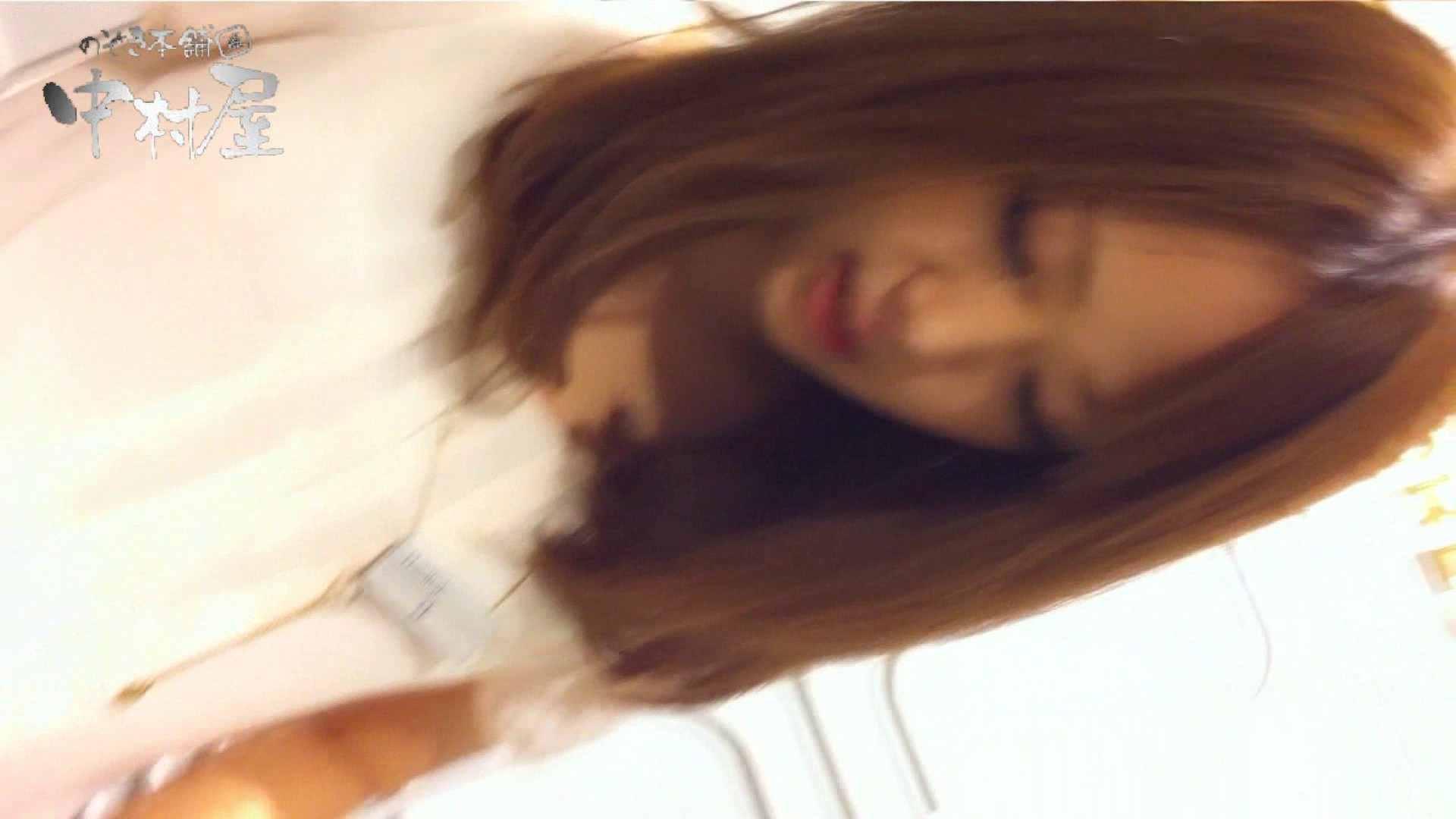 vol.57 美人アパレル胸チラ&パンチラ 激カワ店員のおっぱい 美人 女性器鑑賞 50連発 16