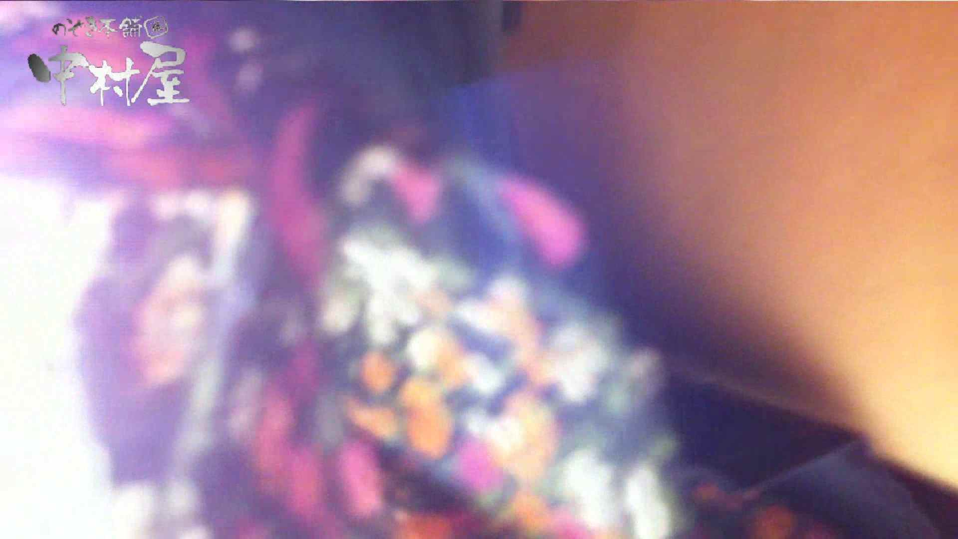 vol.60 美人アパレル胸チラ&パンチラ カリスマ店員の下着 いやらしいOL スケベ動画紹介 46連発 29