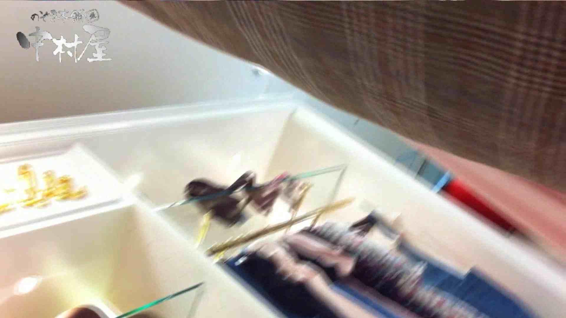 vol.60 美人アパレル胸チラ&パンチラ カリスマ店員の下着 お姉さんの胸チラ おめこ無修正動画無料 46連発 44