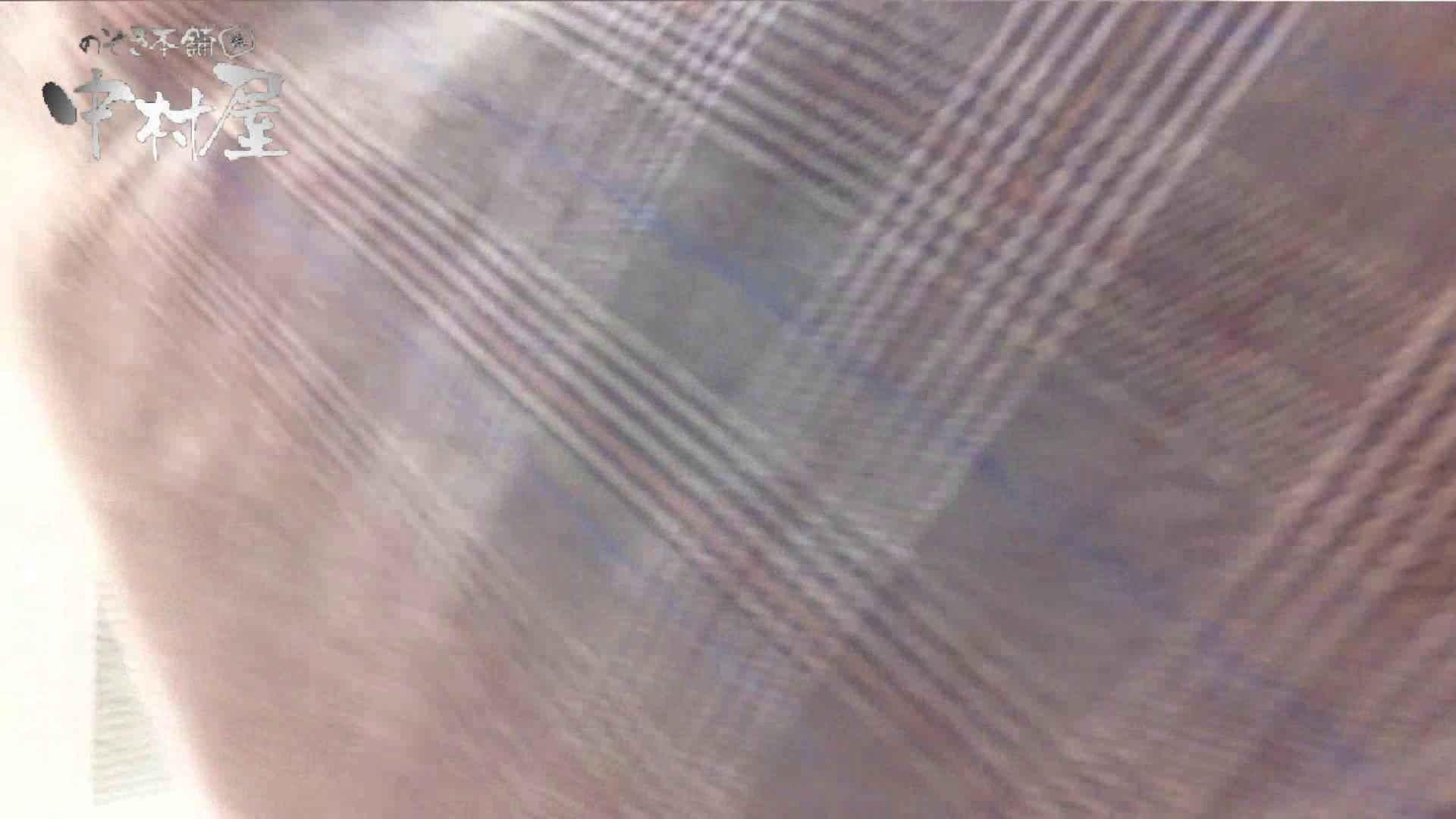 vol.60 美人アパレル胸チラ&パンチラ カリスマ店員の下着 0  46連発 45