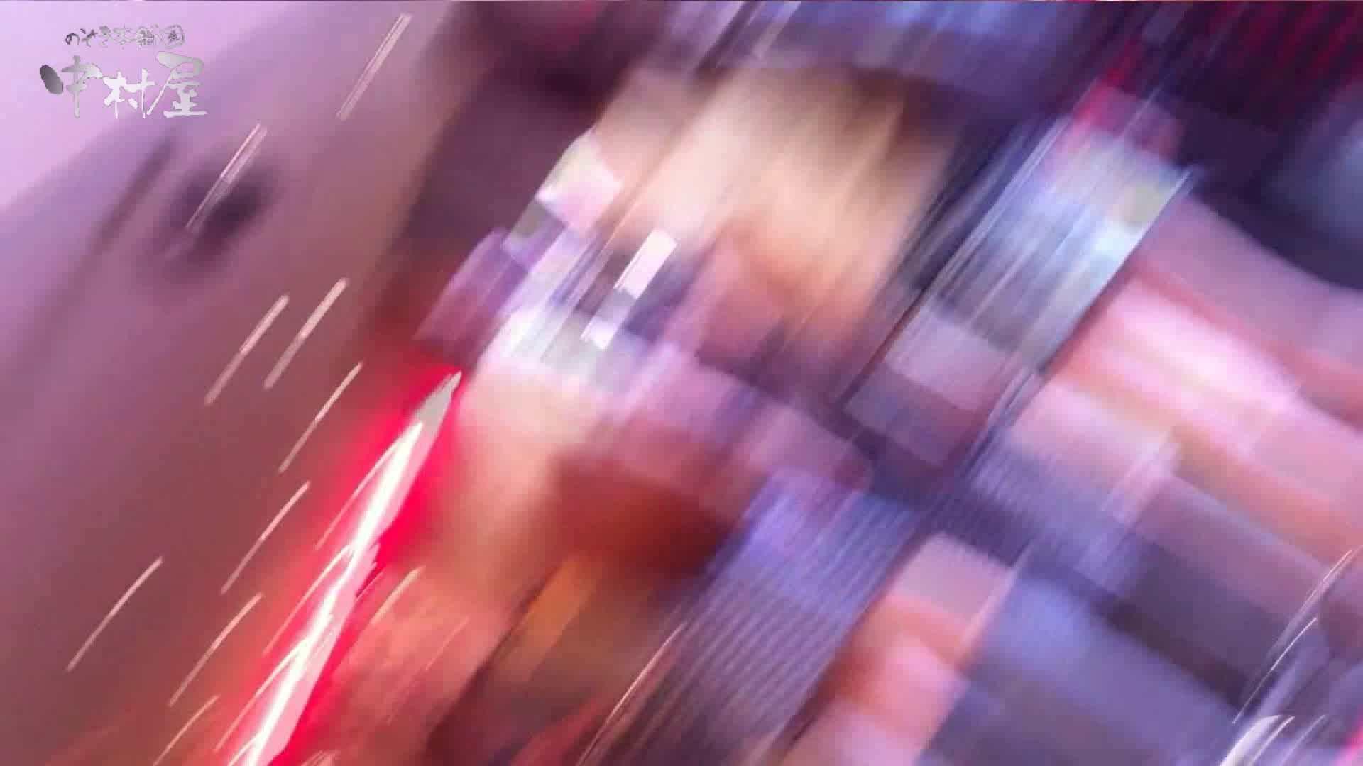 vol.71 美人アパレル胸チラ&パンチラ クイコミパンツでお買い物 パンチラ セックス画像 65連発 4