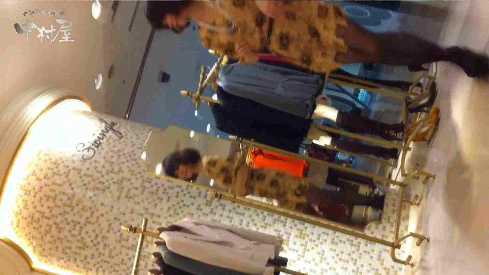 vol.71 美人アパレル胸チラ&パンチラ クイコミパンツでお買い物 美人 AV無料動画キャプチャ 65連発 34