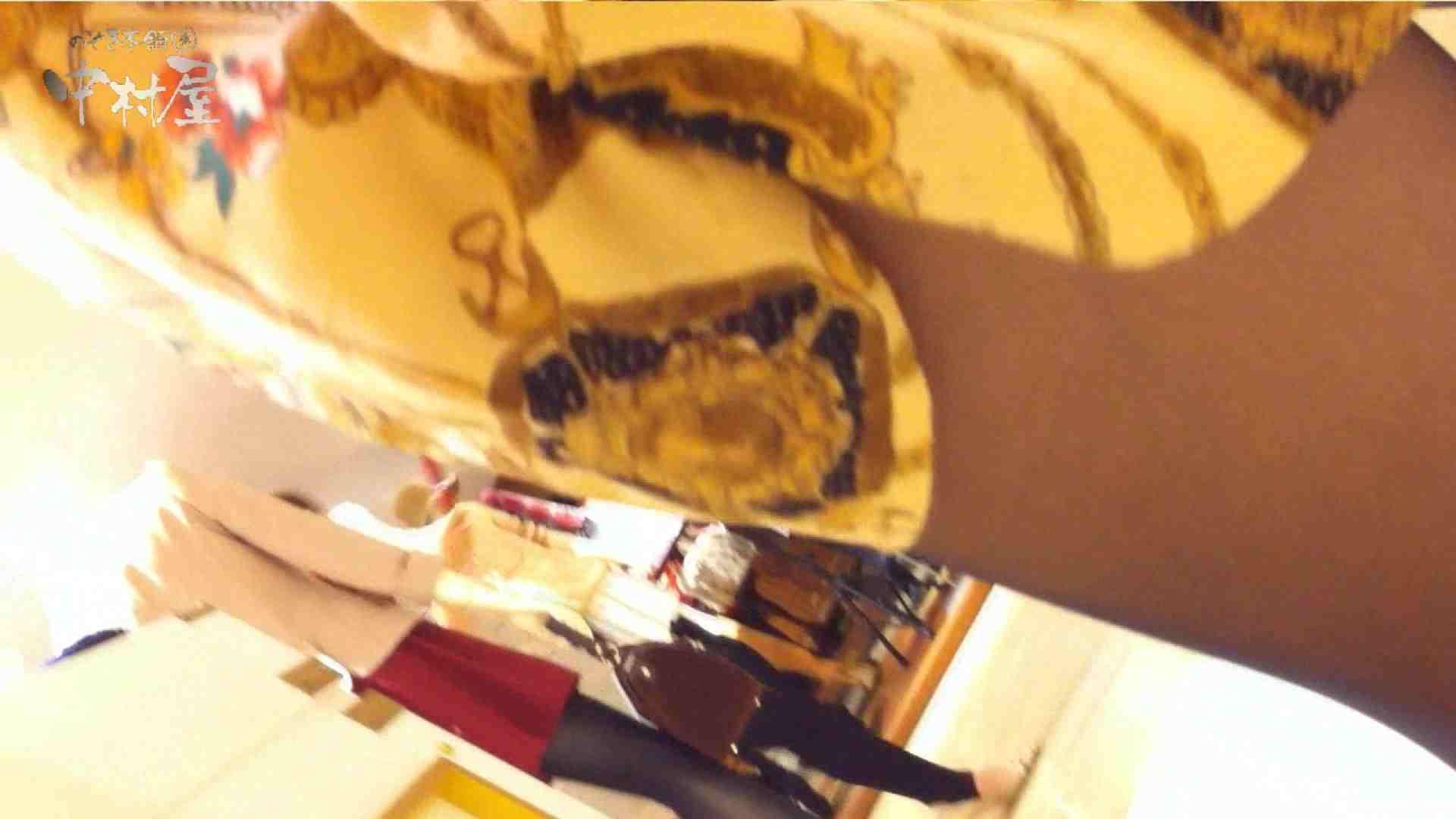 vol.71 美人アパレル胸チラ&パンチラ クイコミパンツでお買い物 パンツ 戯れ無修正画像 65連発 59