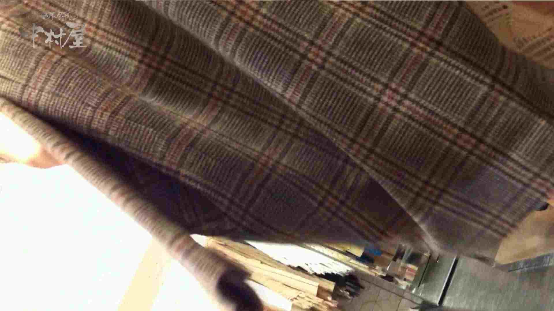 vol.73 美人アパレル胸チラ&パンチラ 目の下のホクロがエッチな店員さん いやらしいOL SEX無修正画像 66連発 65