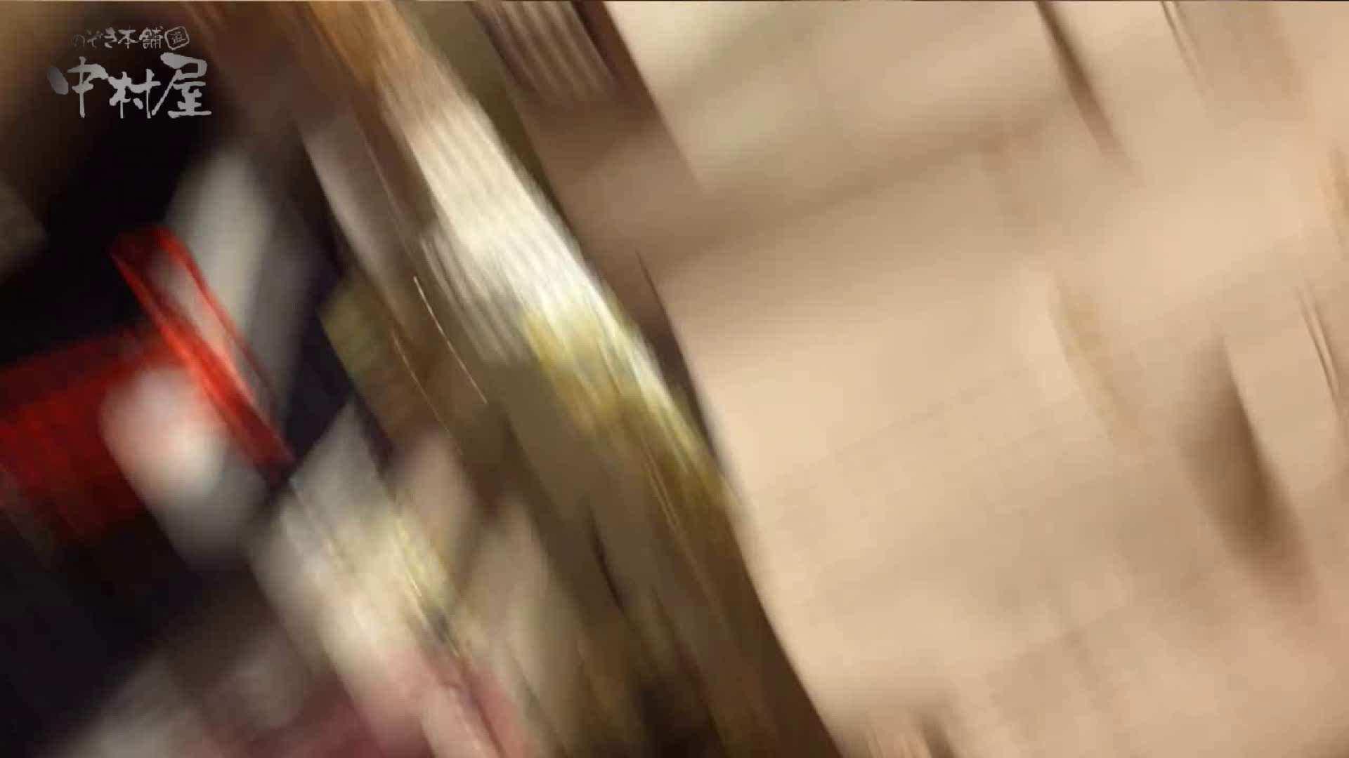 vol.73 美人アパレル胸チラ&パンチラ 目の下のホクロがエッチな店員さん チラ 性交動画流出 66連発 66