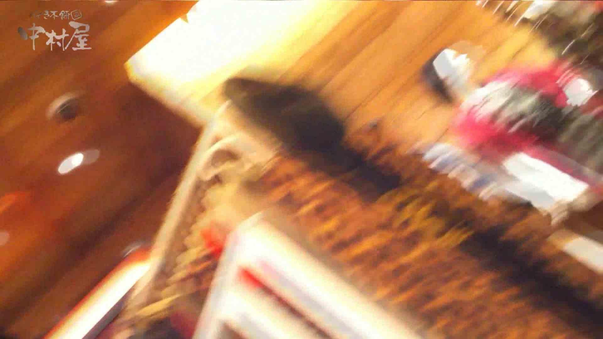vol.75 美人アパレル胸チラ&パンチラ きれいな髪のおねーさんはド派手パンツ 0  86連発 27