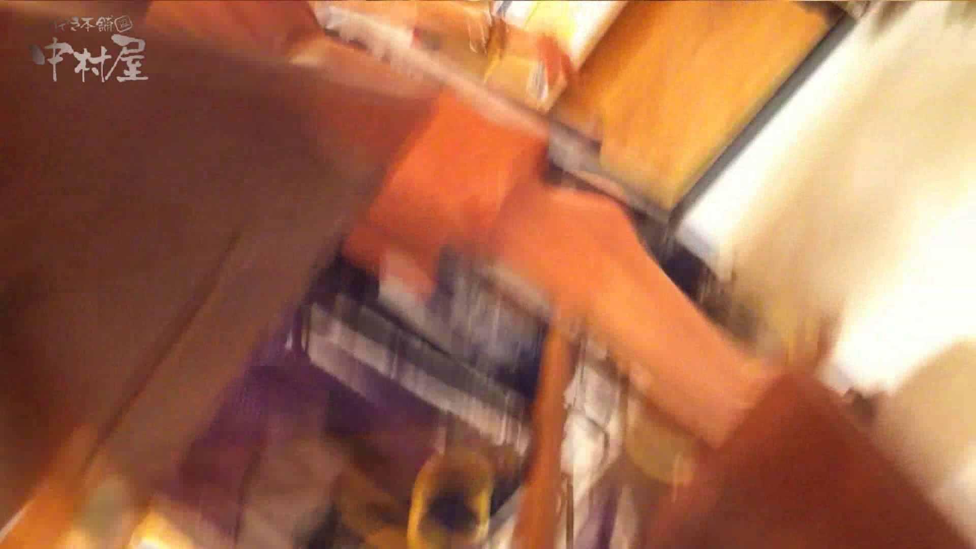 vol.75 美人アパレル胸チラ&パンチラ きれいな髪のおねーさんはド派手パンツ 0 | 0  86連発 28