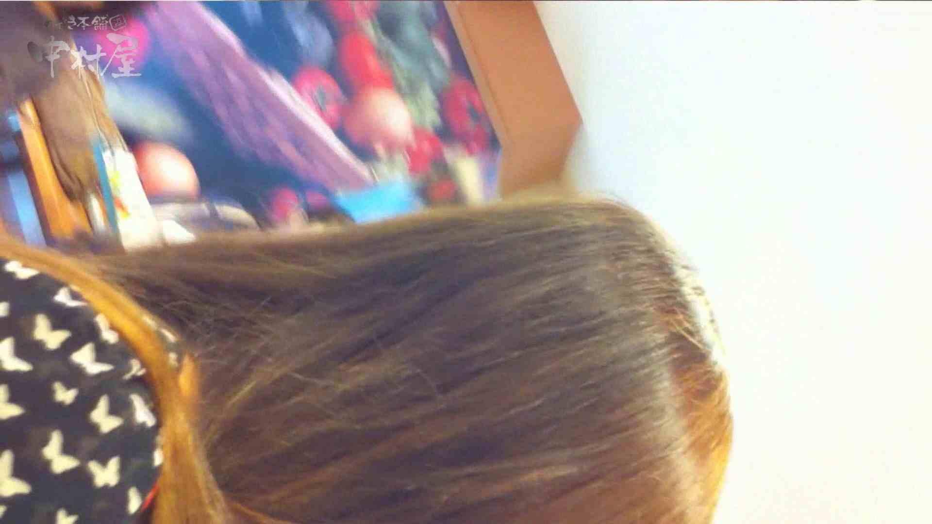 vol.75 美人アパレル胸チラ&パンチラ きれいな髪のおねーさんはド派手パンツ 0 | 0  86連発 64