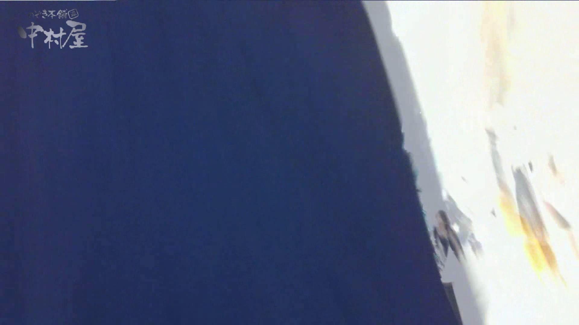 vol.75 美人アパレル胸チラ&パンチラ きれいな髪のおねーさんはド派手パンツ いやらしいOL 戯れ無修正画像 86連発 74