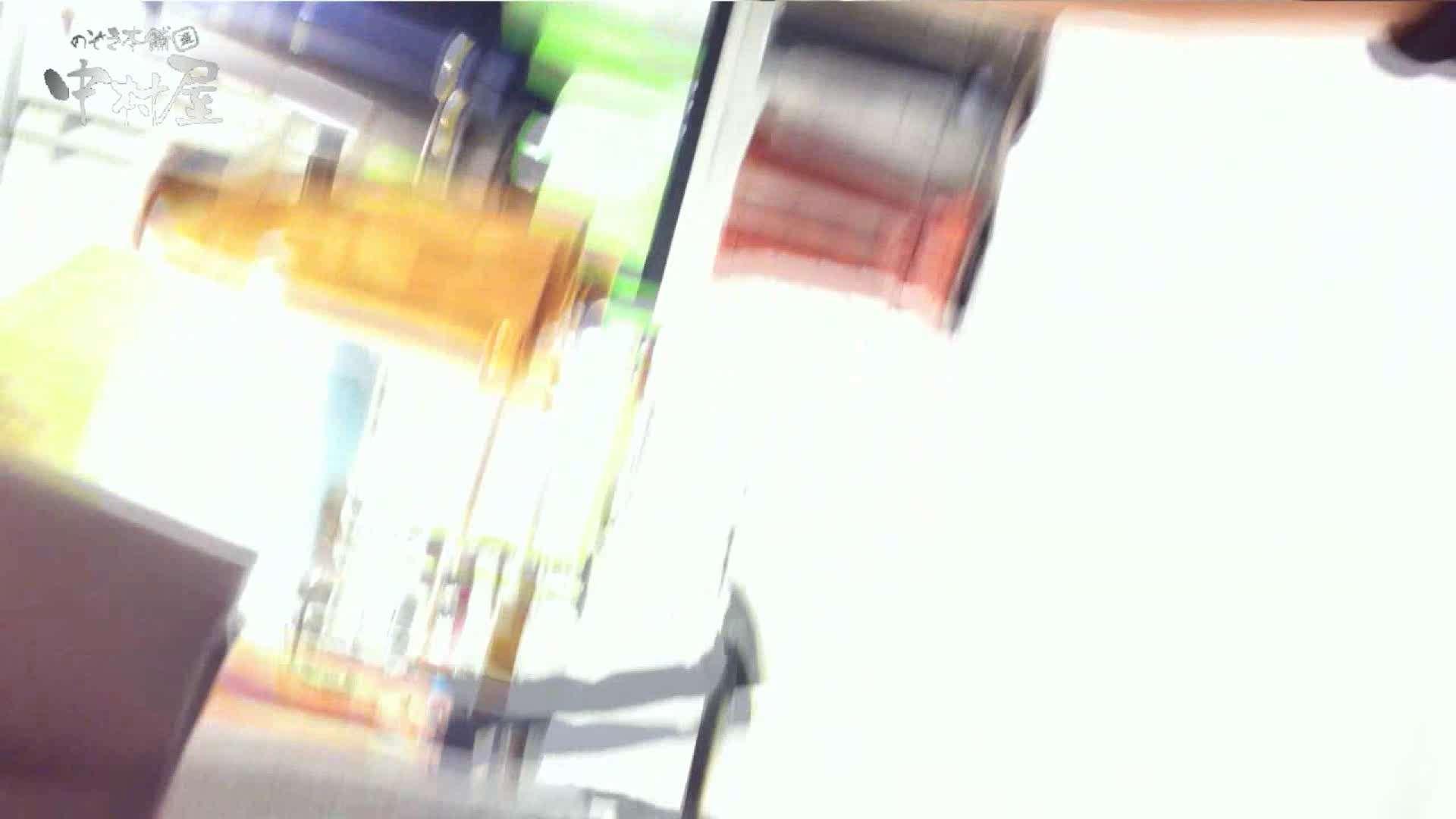 vol.82 美人アパレル胸チラ&パンチラ チラ豊作! 0  65連発 49