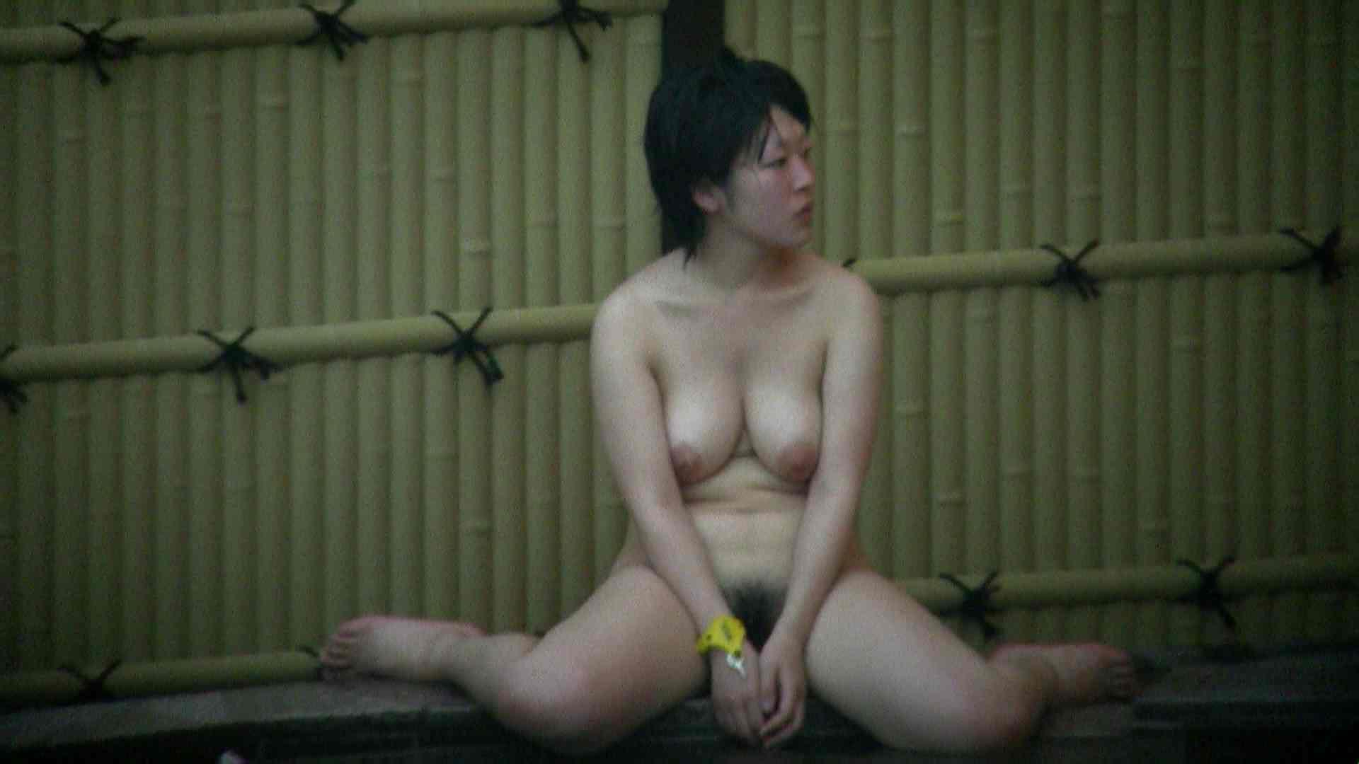 Aquaな露天風呂Vol.05【VIP】 盗撮大放出 エロ画像 65連発 19