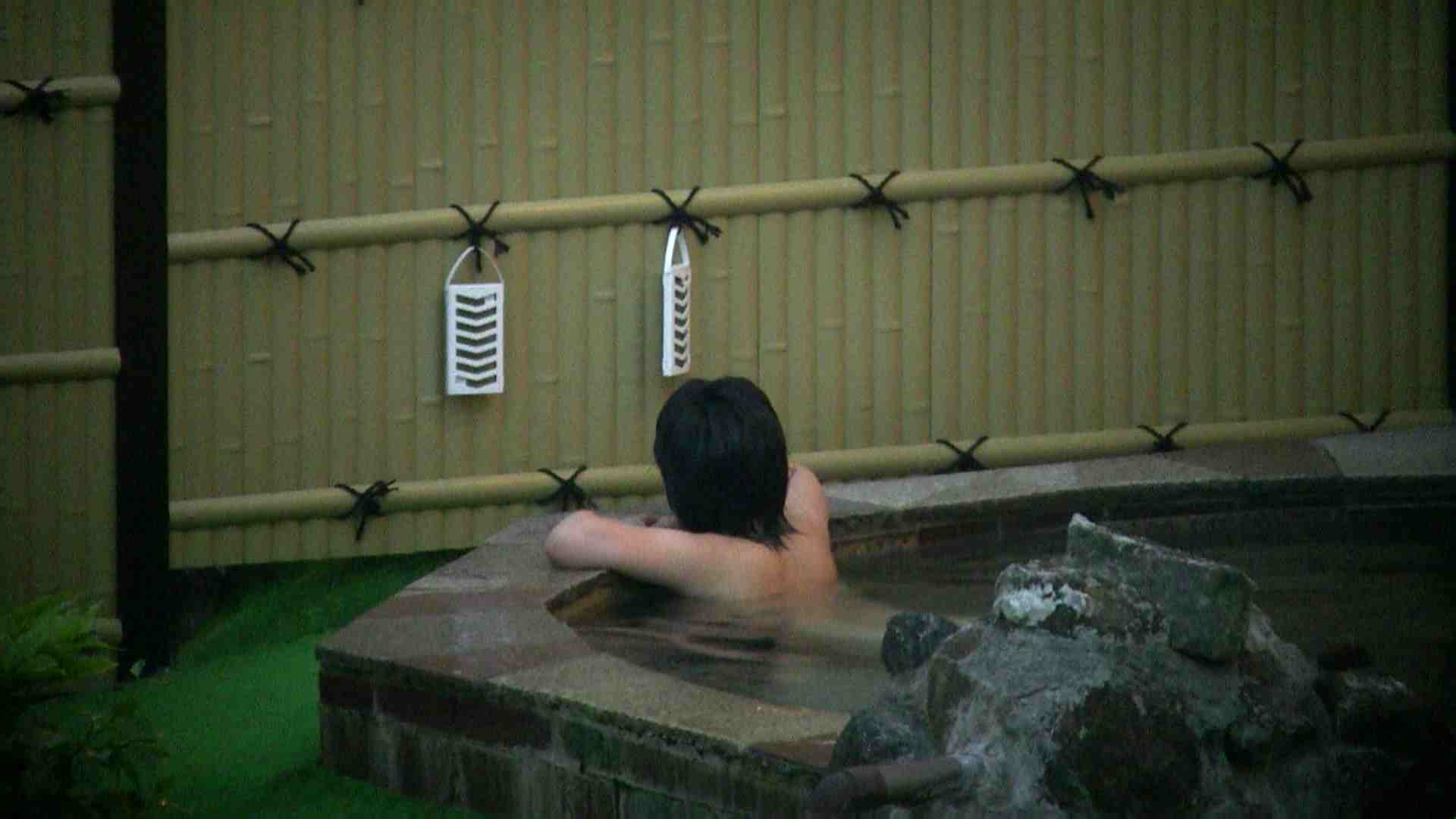 Aquaな露天風呂Vol.05【VIP】 盗撮大放出 エロ画像 65連発 23