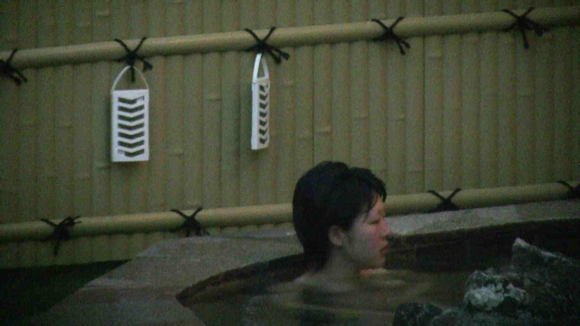 Aquaな露天風呂Vol.05【VIP】 盗撮大放出 エロ画像 65連発 31