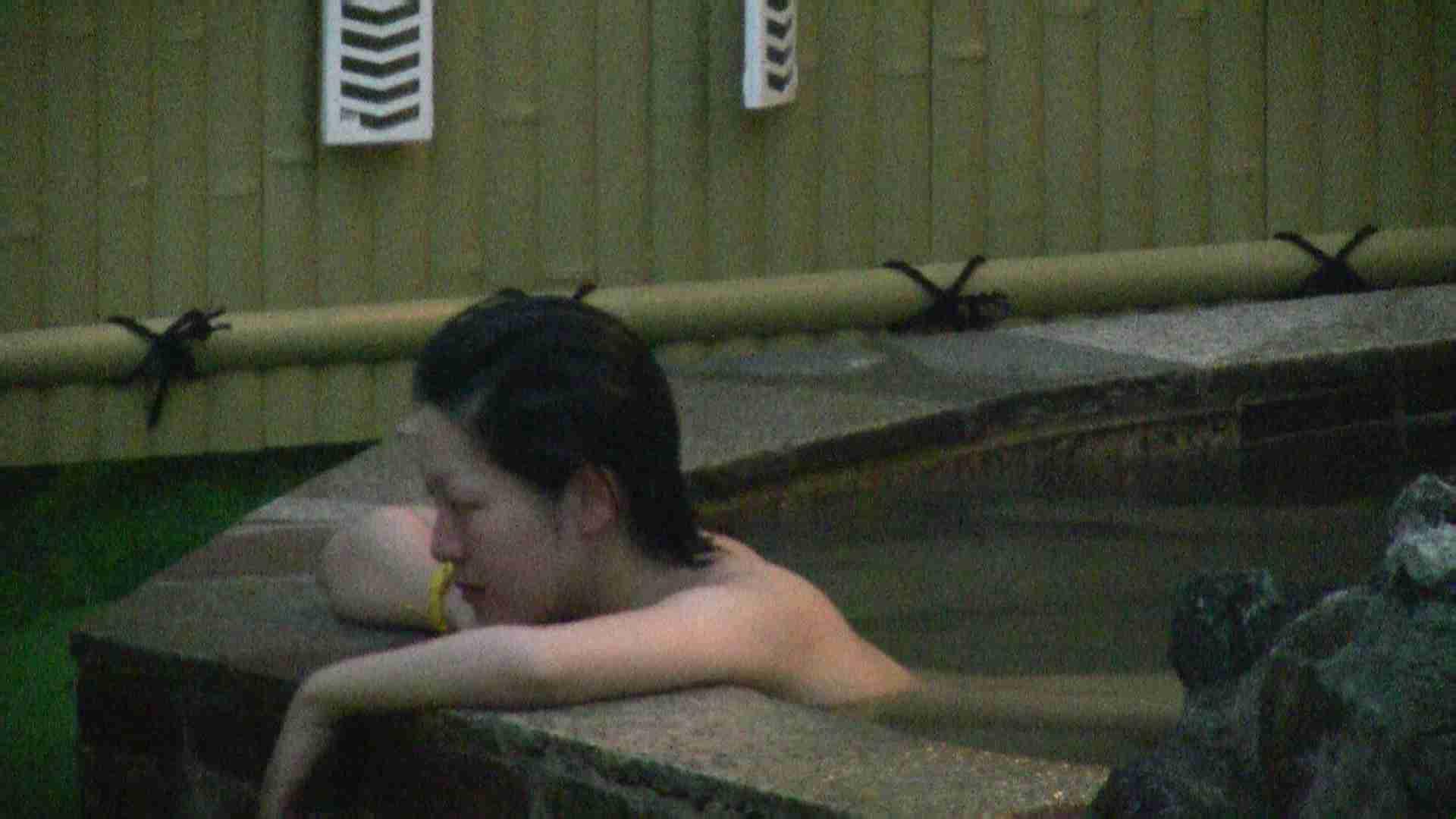 Aquaな露天風呂Vol.05【VIP】 盗撮大放出 エロ画像 65連発 43
