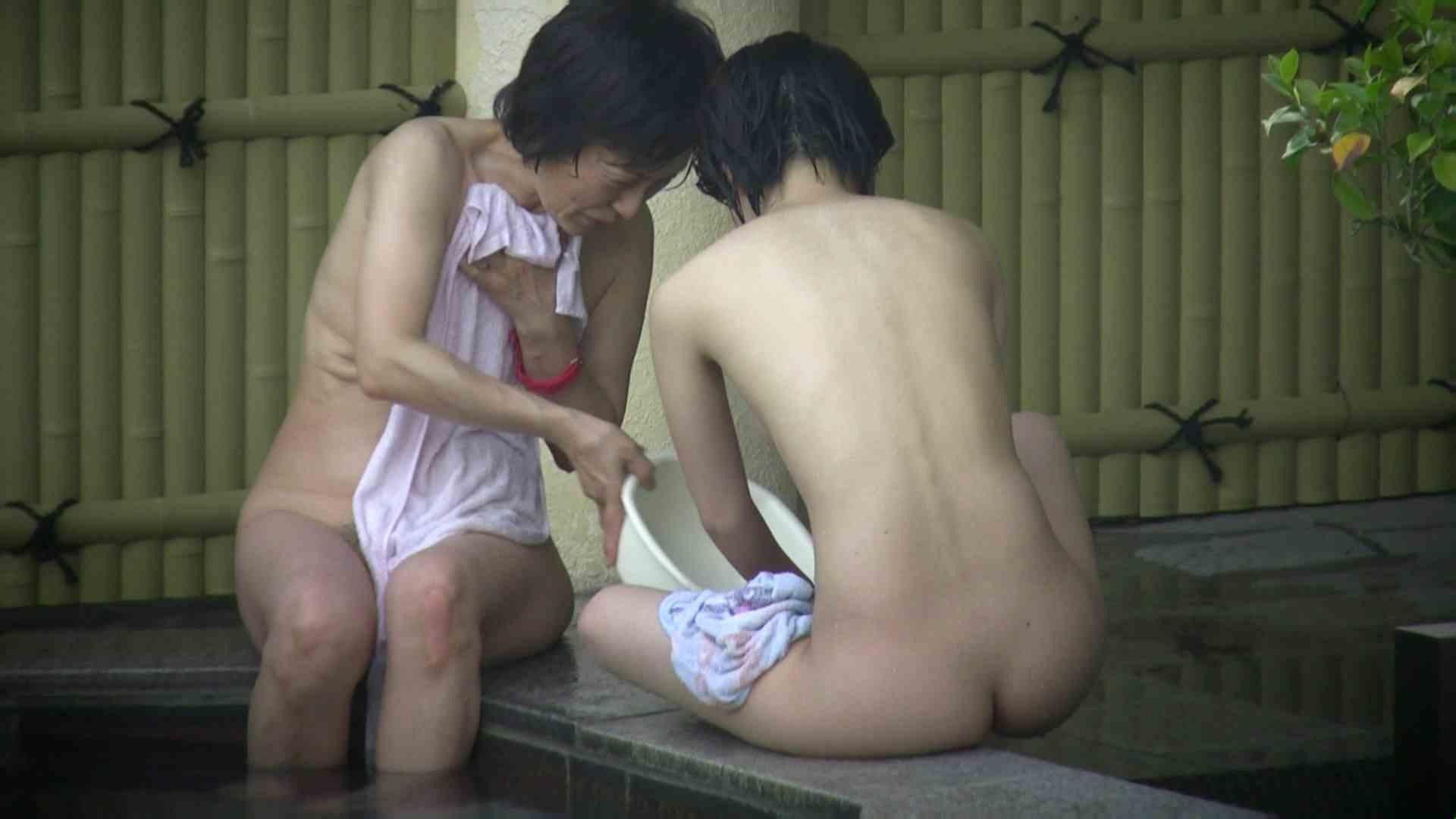 Aquaな露天風呂Vol.06【VIP】 盗撮大放出 ヌード画像 96連発 8