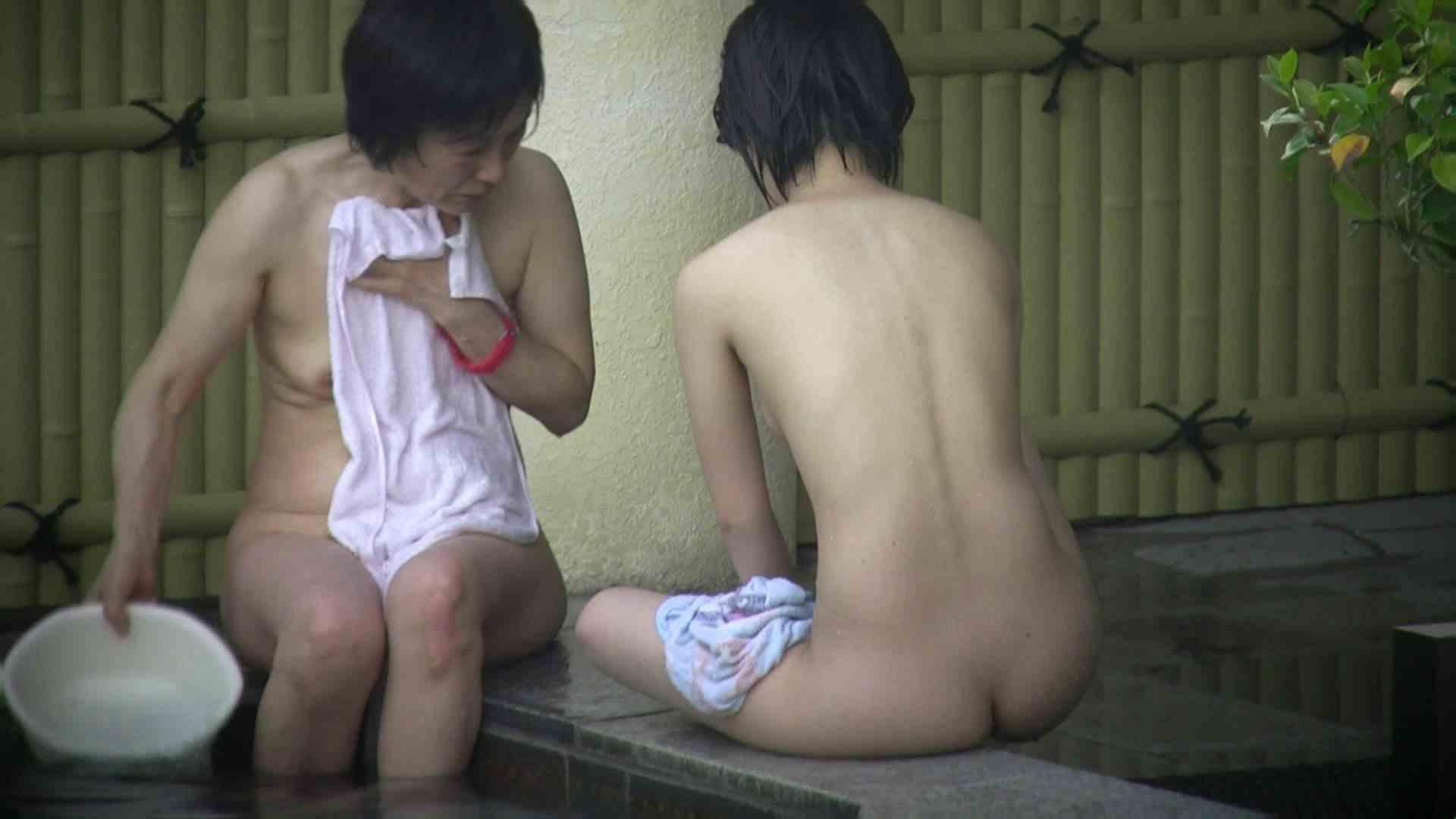 Aquaな露天風呂Vol.06【VIP】 露天 おめこ無修正画像 96連発 9