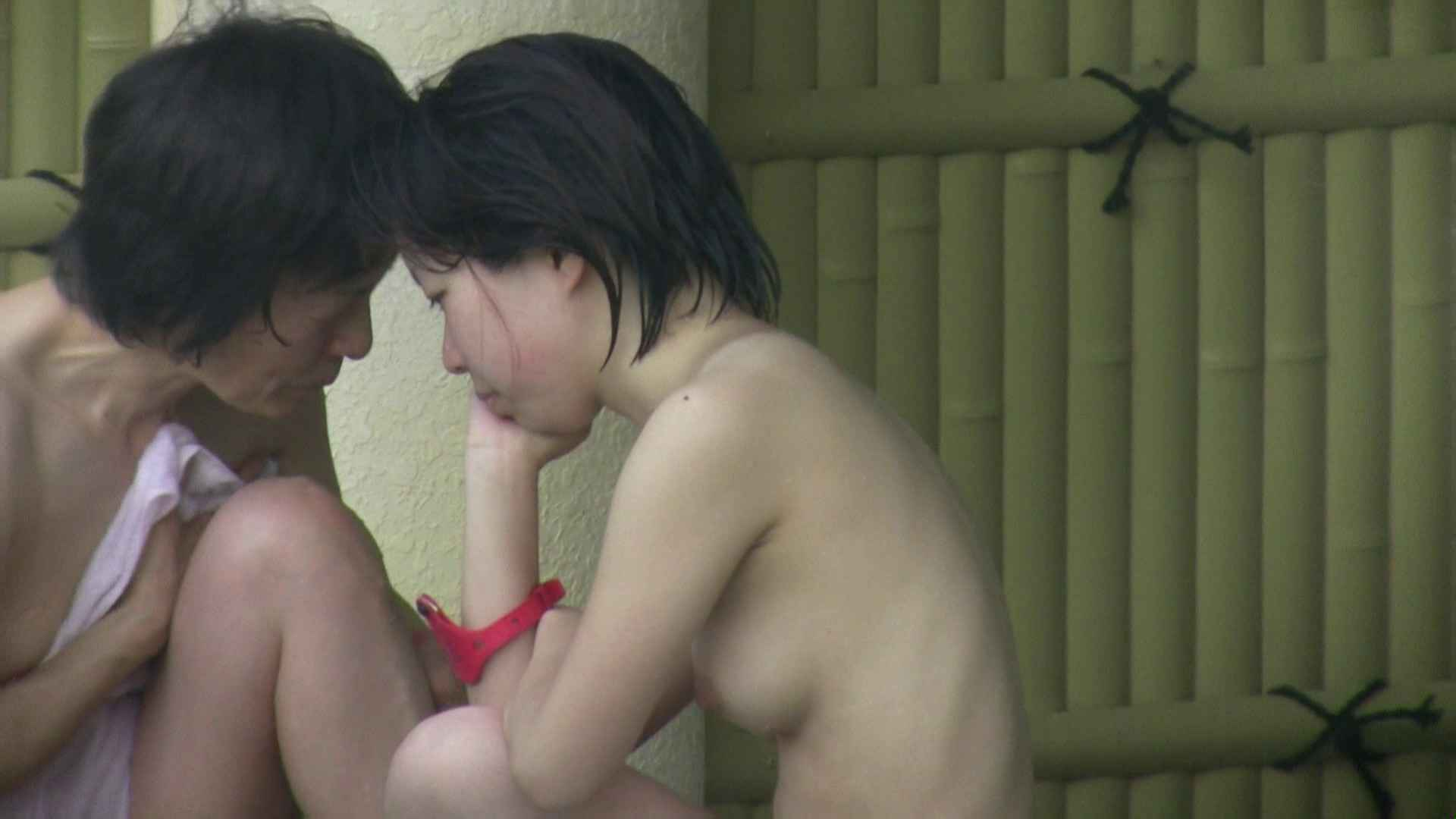 Aquaな露天風呂Vol.06【VIP】 0   0  96連発 21