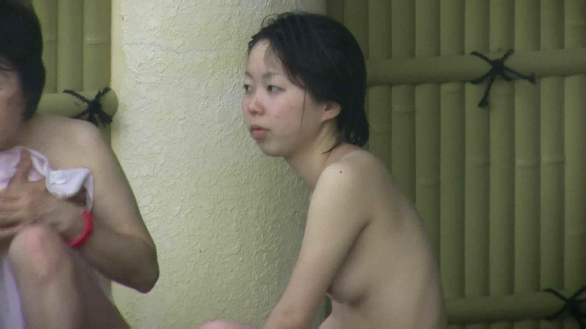 Aquaな露天風呂Vol.06【VIP】 0   0  96連発 26