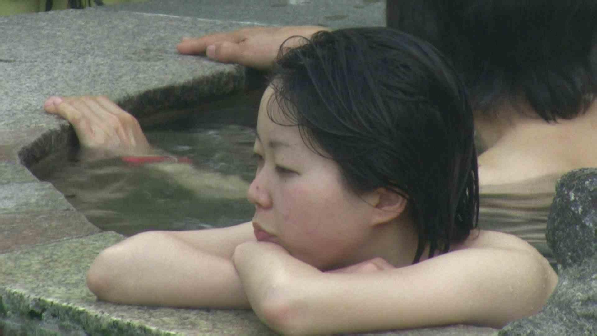 Aquaな露天風呂Vol.06【VIP】 盗撮大放出 ヌード画像 96連発 28