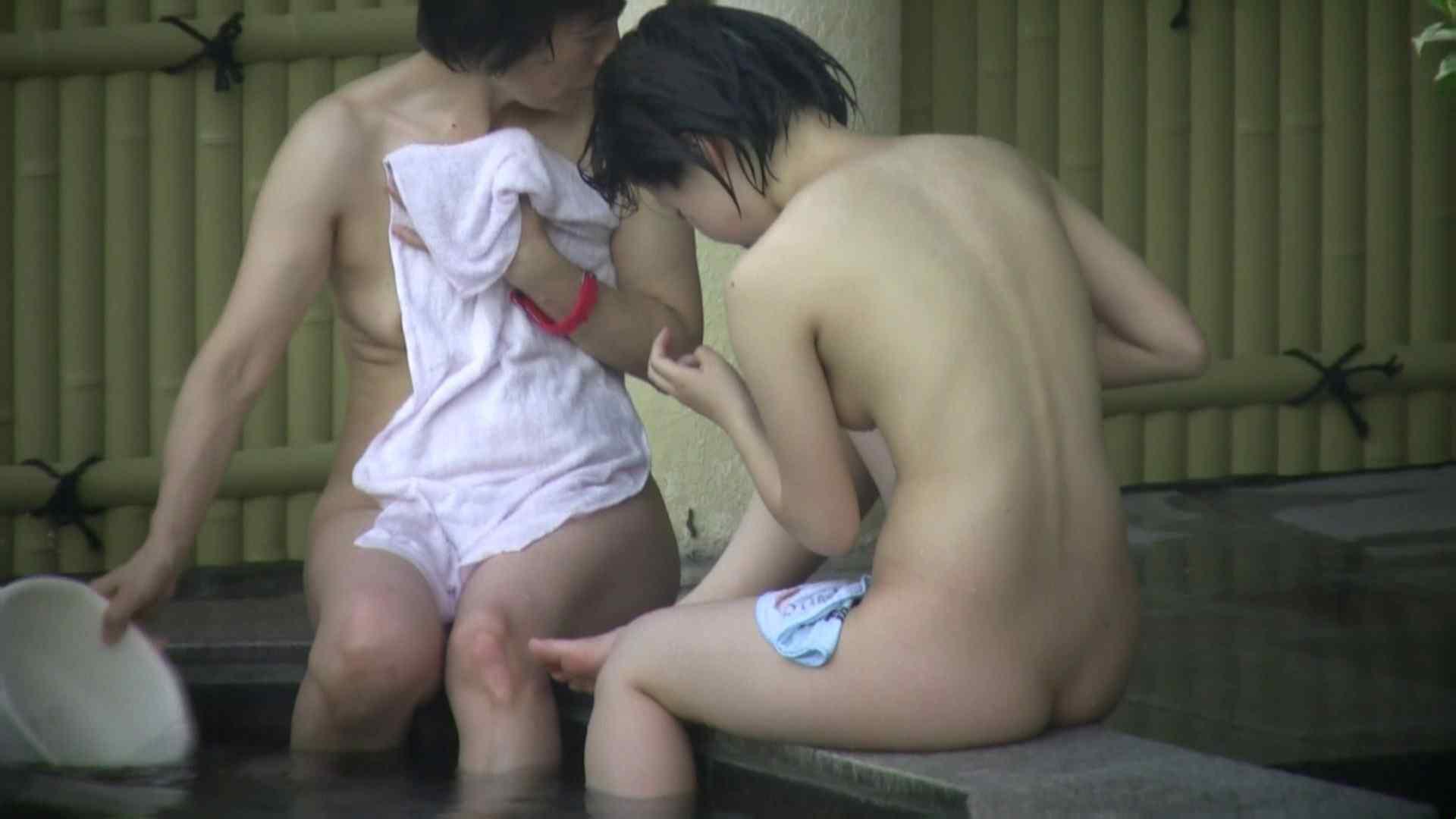 Aquaな露天風呂Vol.06【VIP】 盗撮大放出 ヌード画像 96連発 63