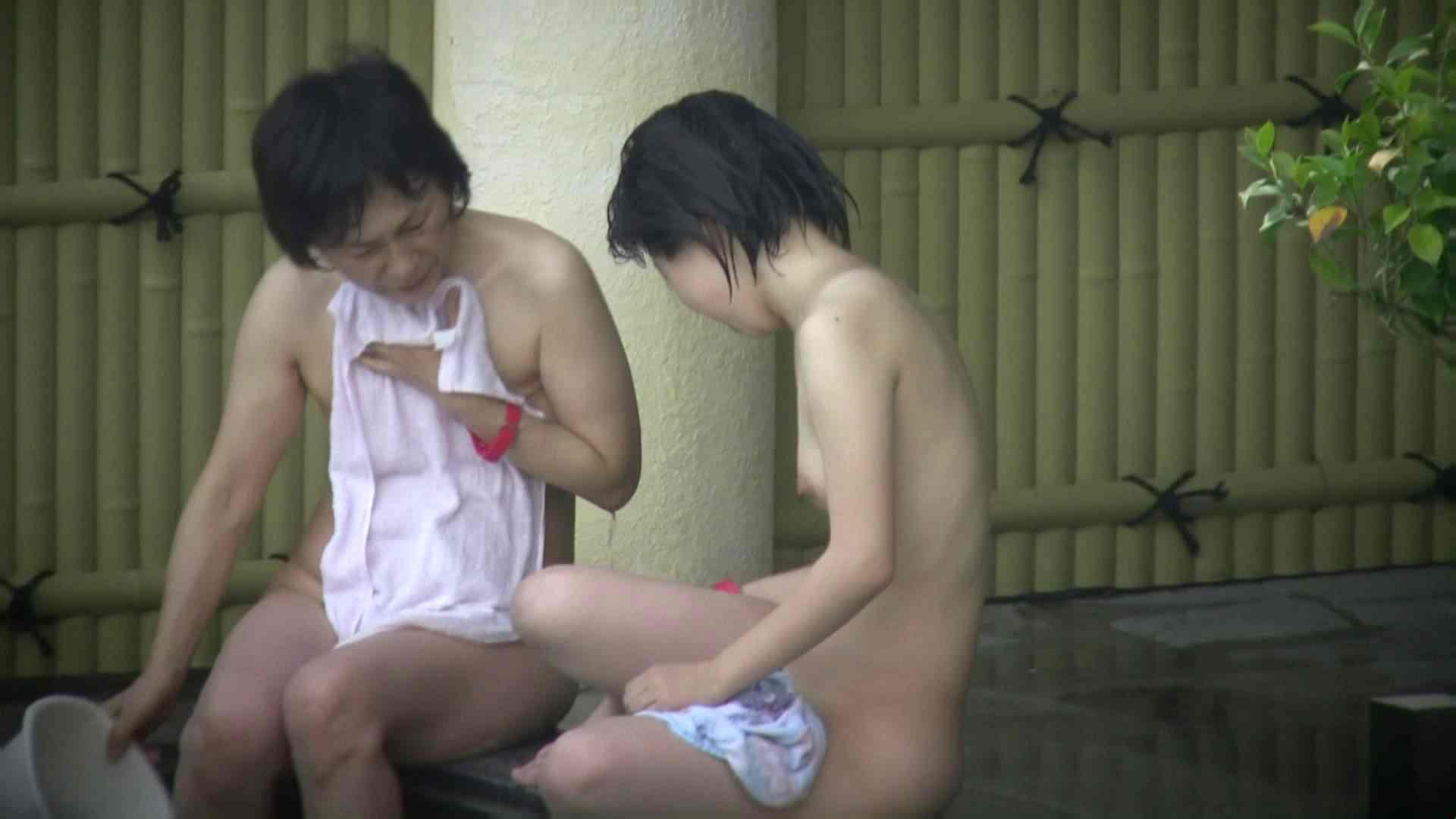 Aquaな露天風呂Vol.06【VIP】 0   0  96連発 96