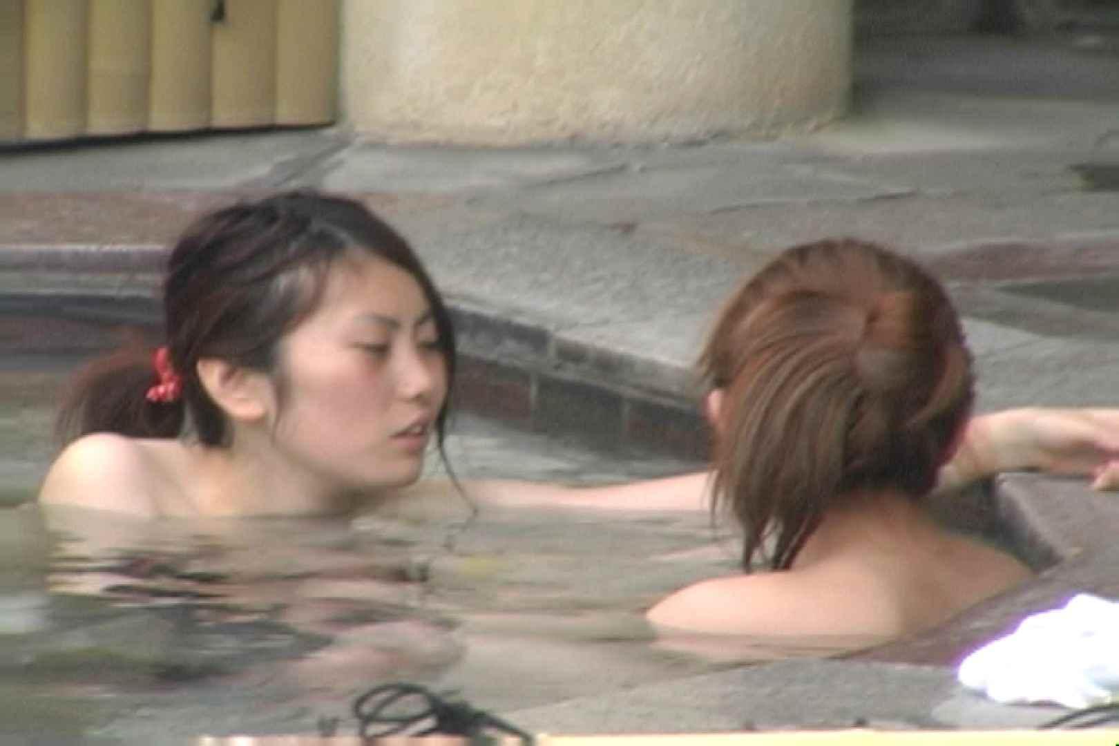 Aquaな露天風呂Vol.29【VIP】 盗撮大放出 | 露天  34連発 31