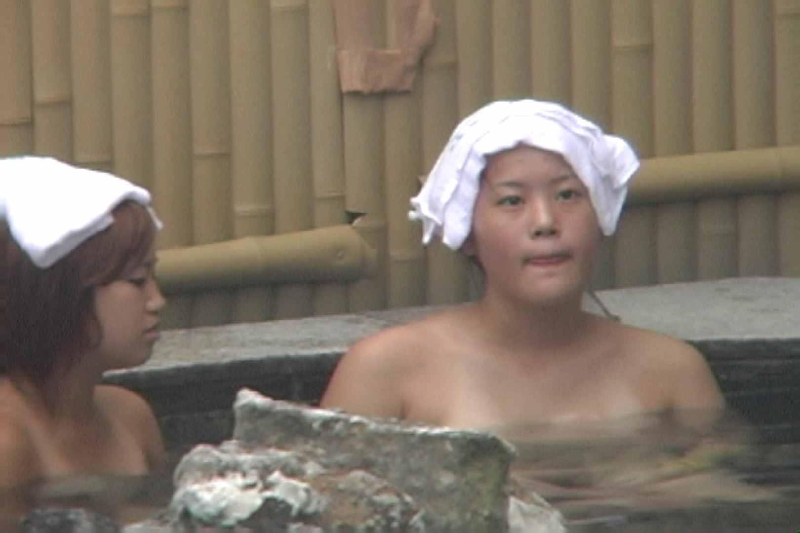 Aquaな露天風呂Vol.42【VIP限定】 いやらしいOL オマンコ動画キャプチャ 68連発 34