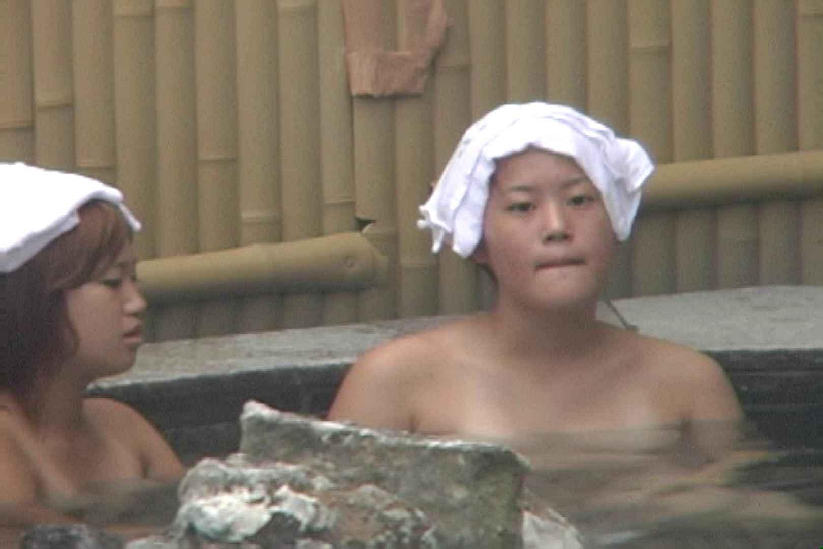 Aquaな露天風呂Vol.42【VIP限定】 盗撮大放出 おめこ無修正動画無料 68連発 35