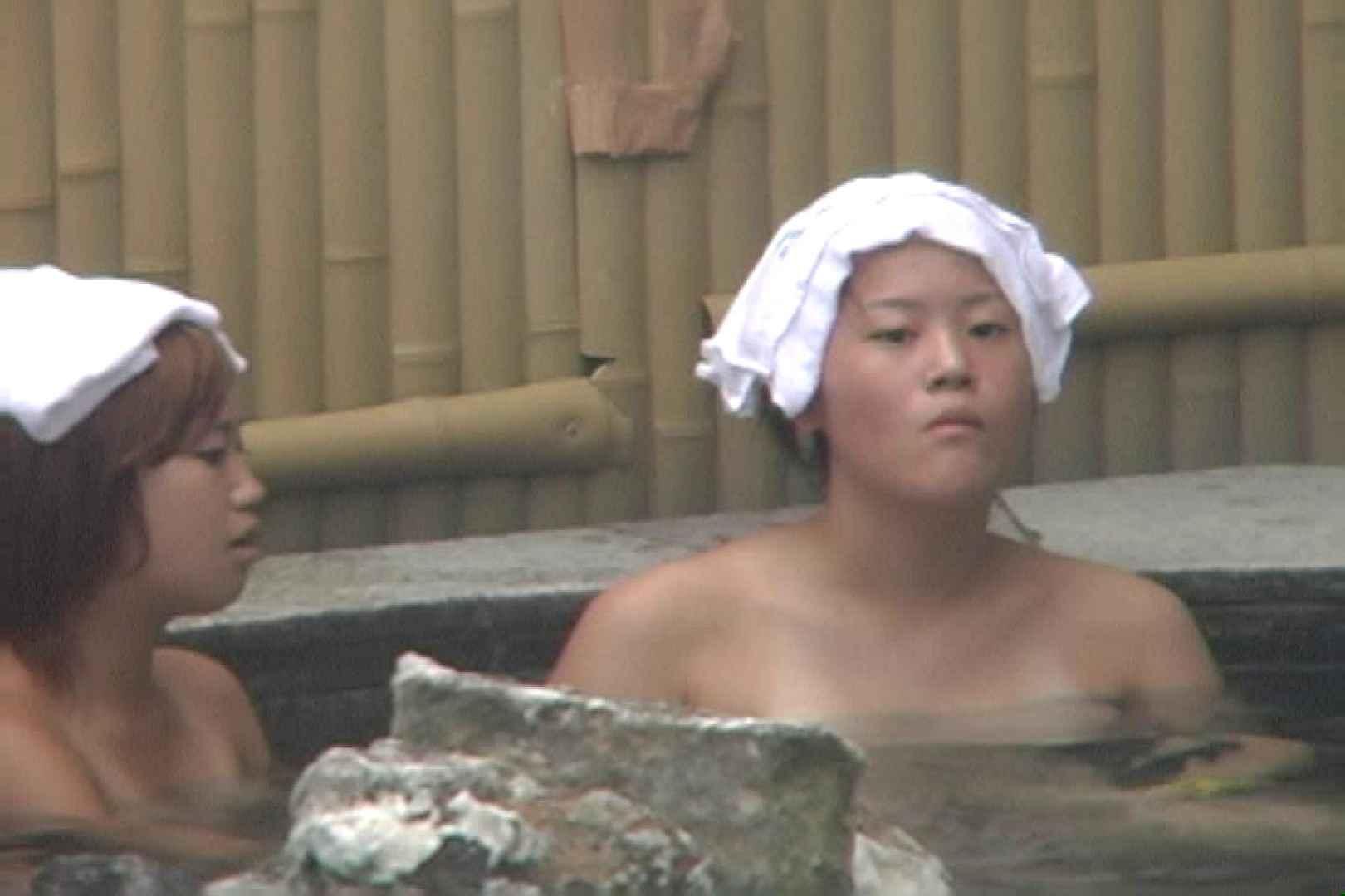Aquaな露天風呂Vol.42【VIP限定】 露天   0  68連発 41