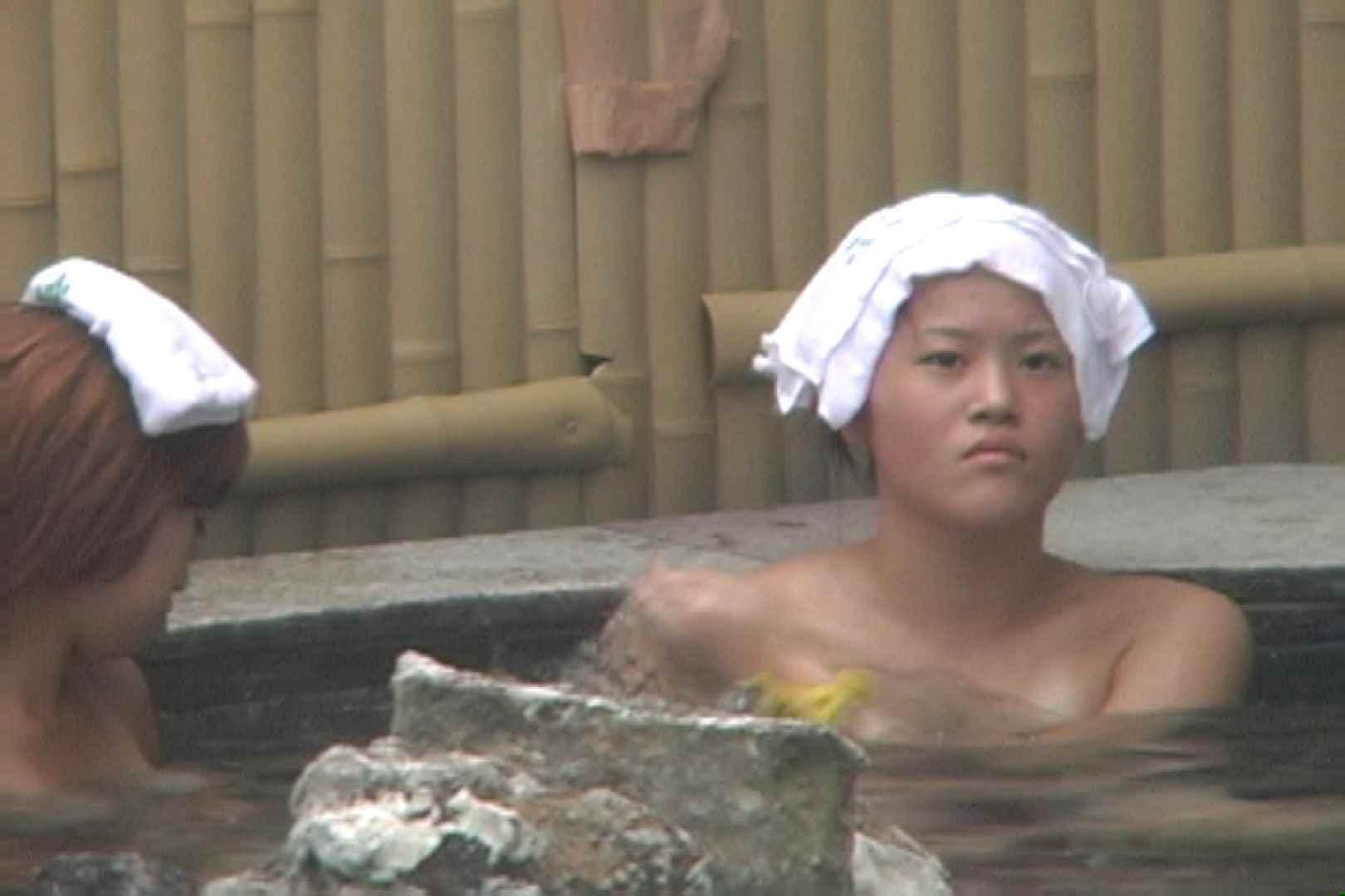 Aquaな露天風呂Vol.42【VIP限定】 露天   0  68連発 45