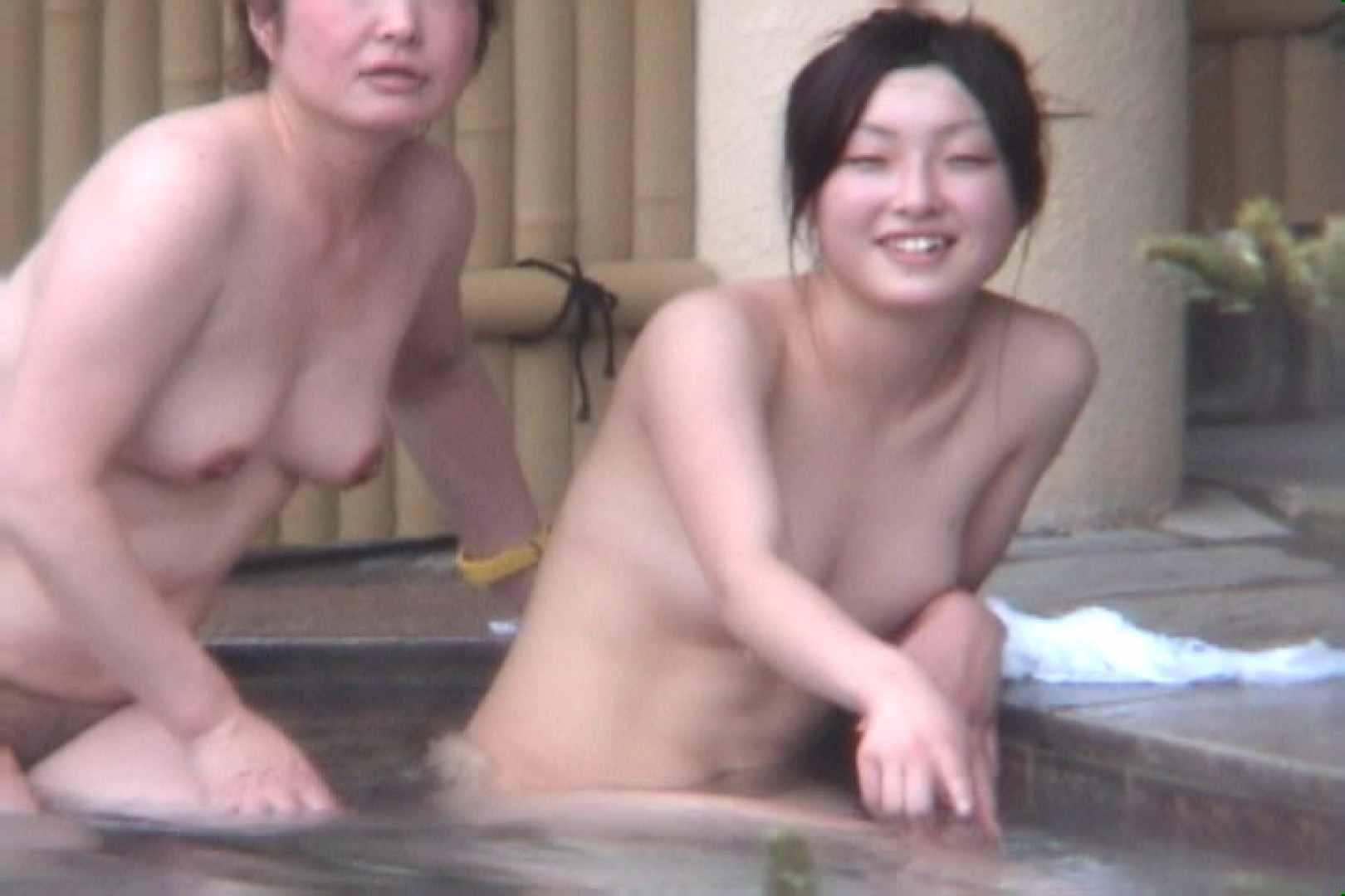 Aquaな露天風呂Vol.44【VIP限定】 盗撮大放出 セックス画像 72連発 8