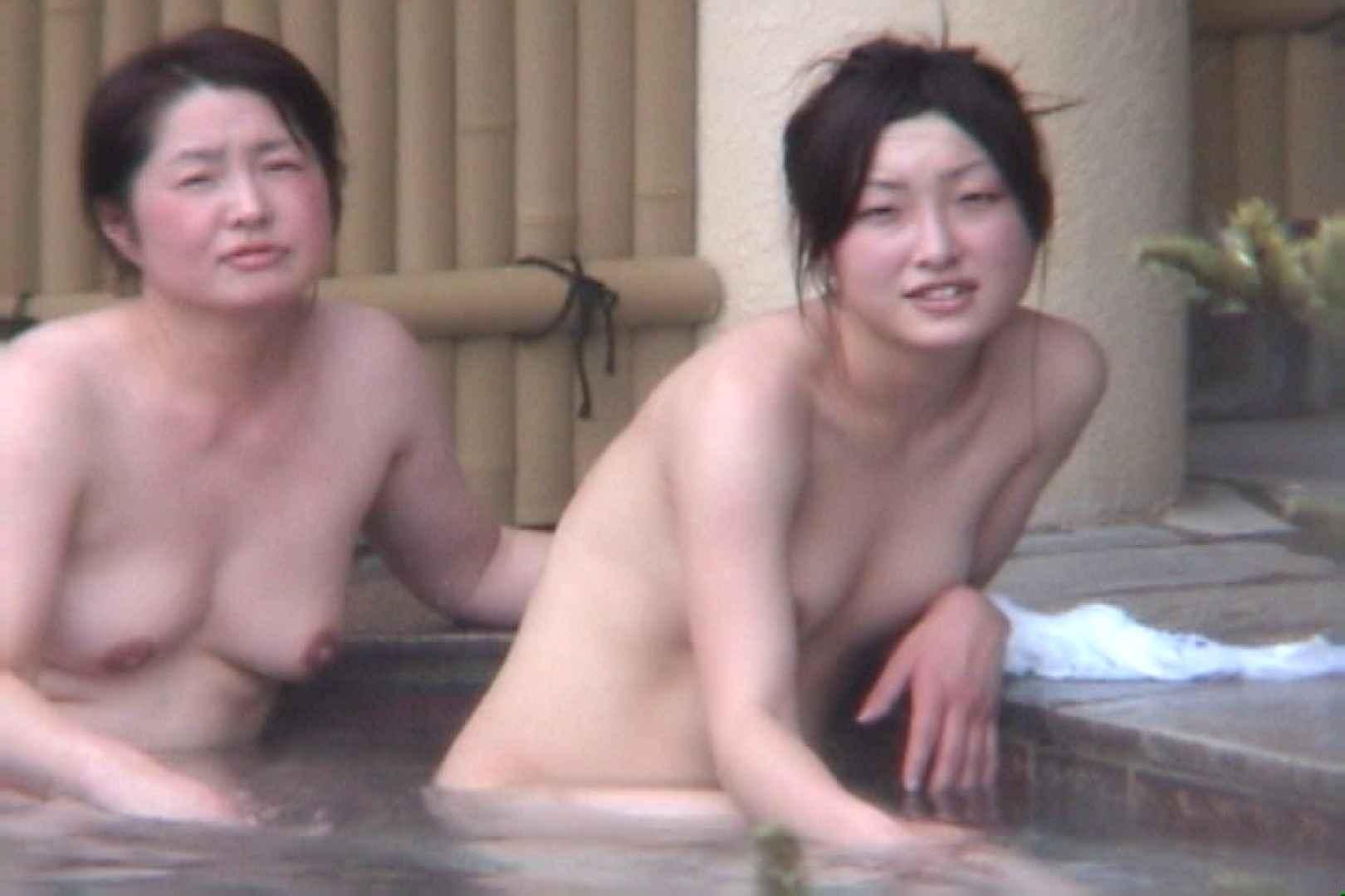 Aquaな露天風呂Vol.44【VIP限定】 露天 おまんこ無修正動画無料 72連発 9