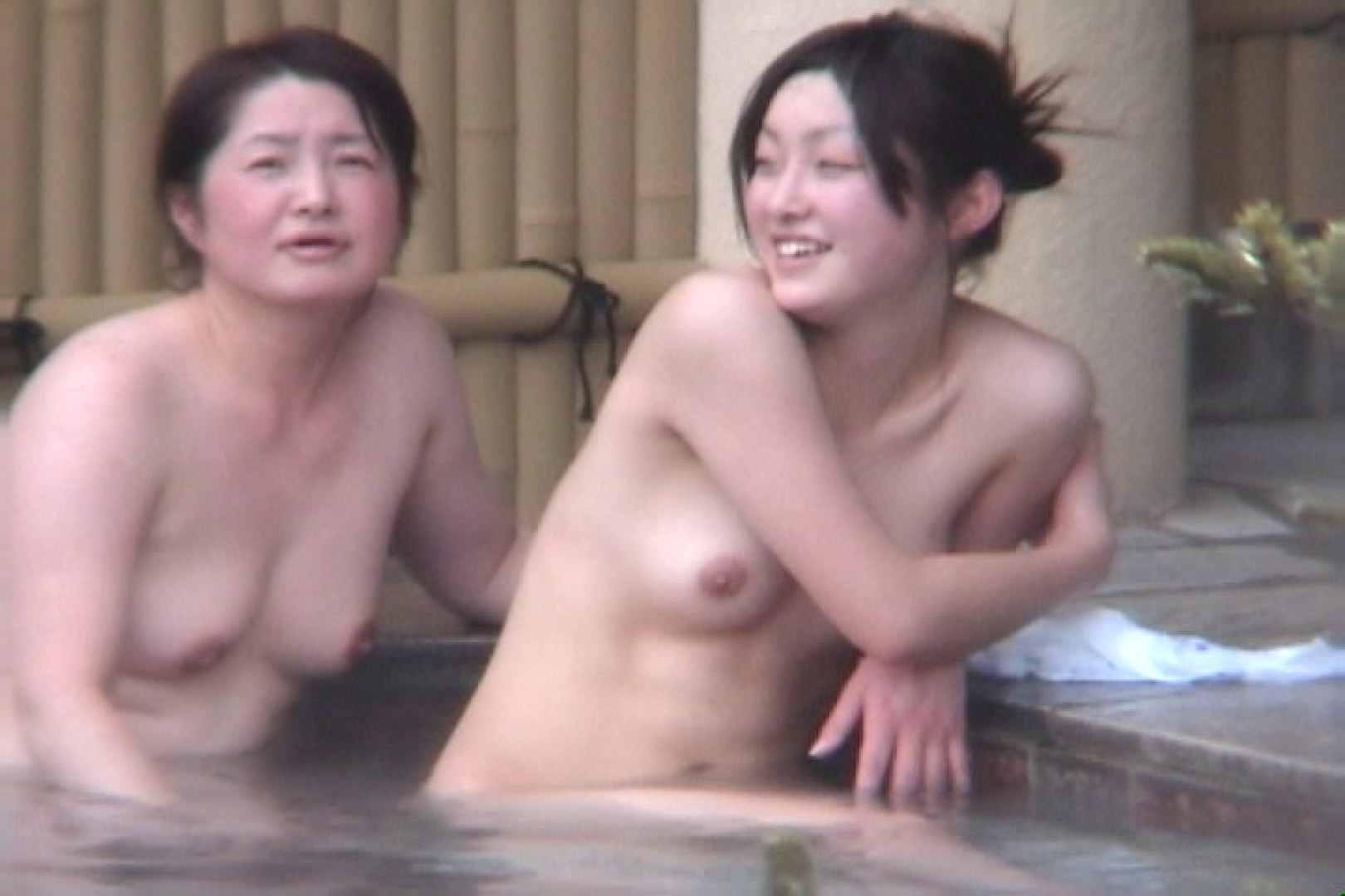 Aquaな露天風呂Vol.44【VIP限定】 0 | 0  72連発 11