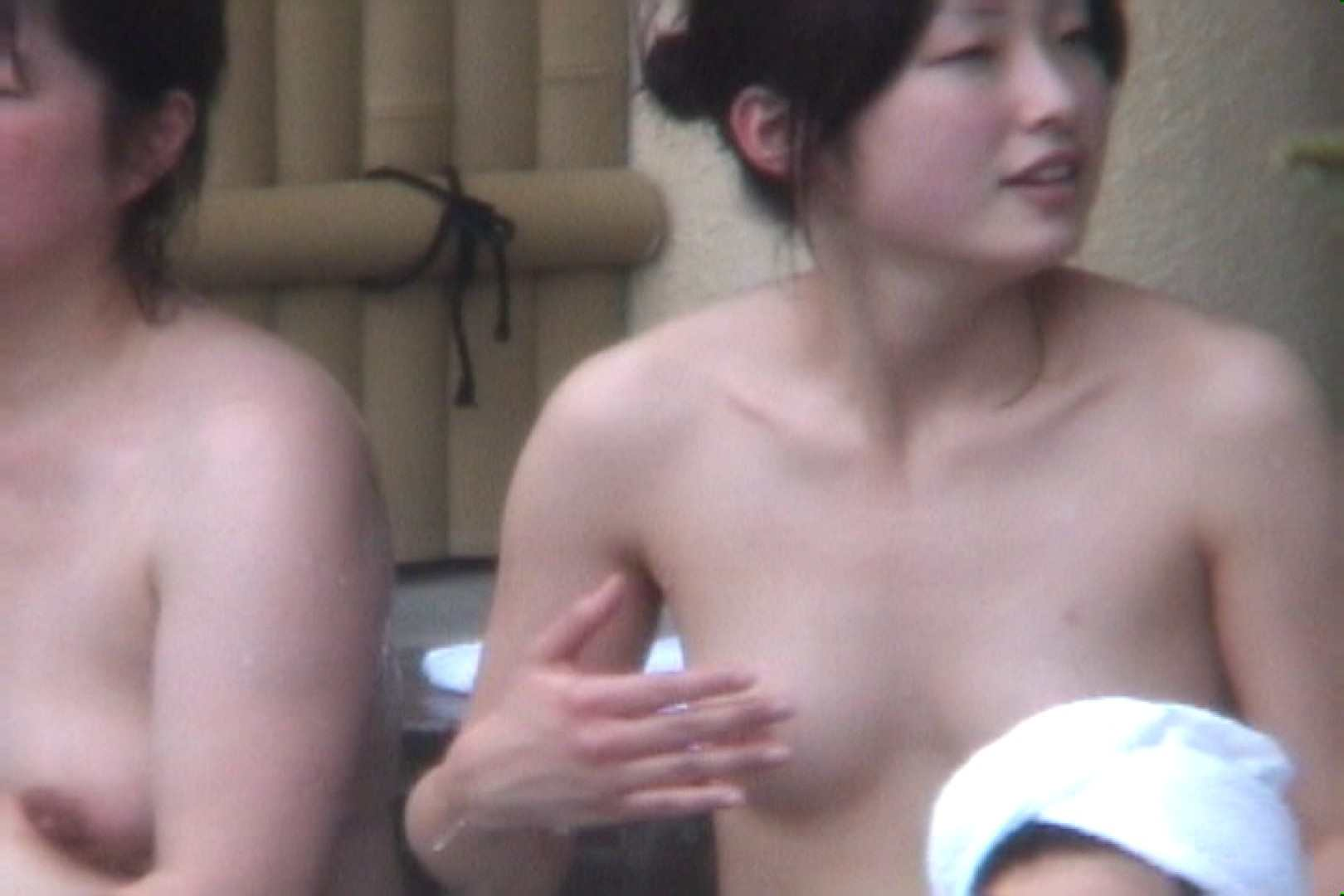 Aquaな露天風呂Vol.44【VIP限定】 盗撮大放出 セックス画像 72連発 38
