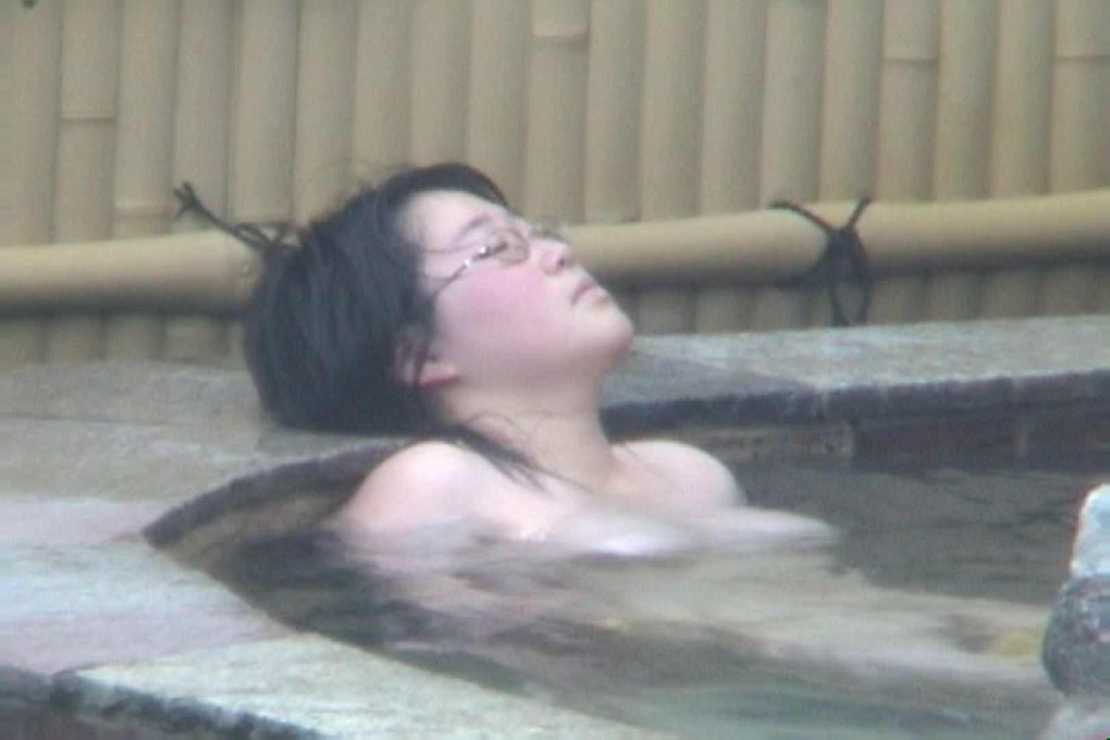 Aquaな露天風呂Vol.46【VIP限定】 いやらしいOL オマンコ動画キャプチャ 66連発 6