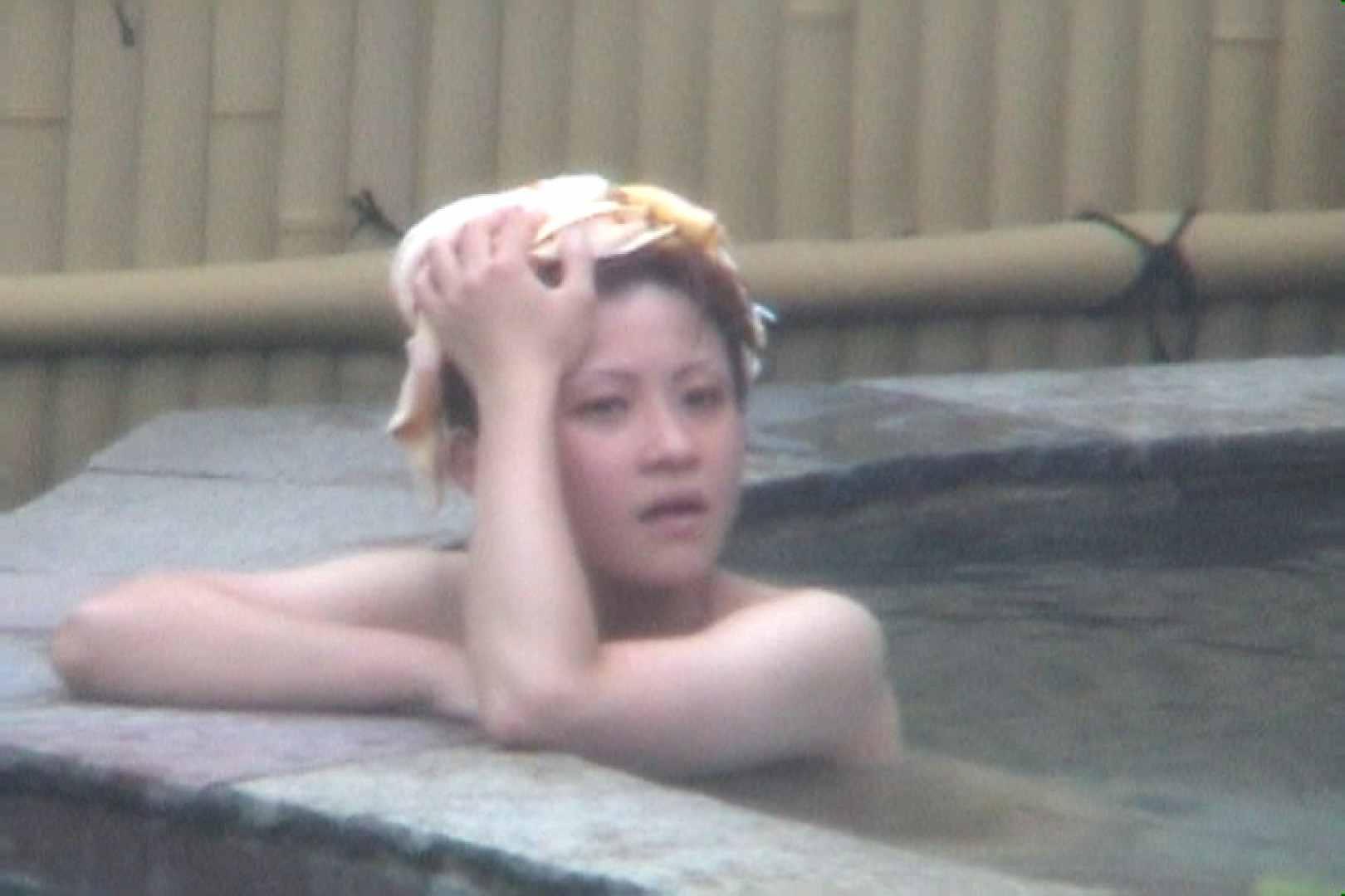 Aquaな露天風呂Vol.48【VIP限定】 露天   0  44連発 21
