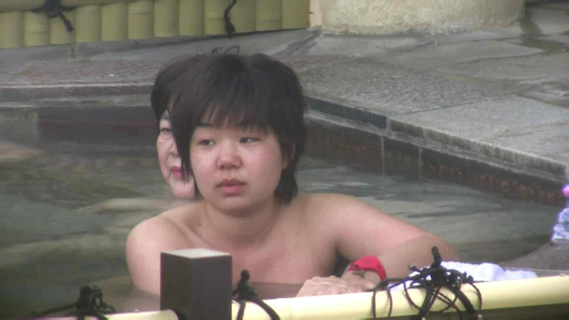 Aquaな露天風呂Vol.53【VIP限定】 露天 盗撮動画紹介 68連発 4
