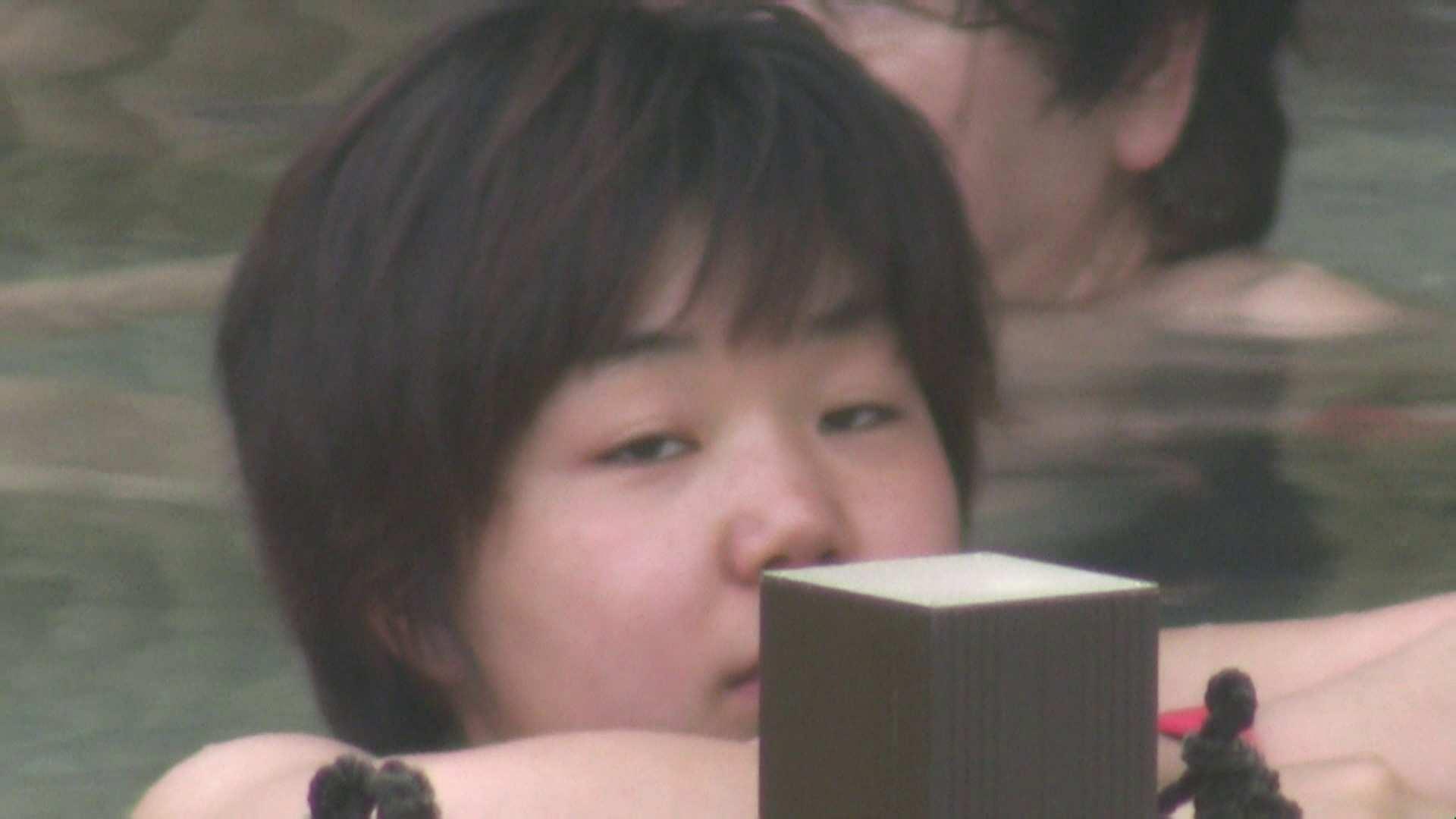 Aquaな露天風呂Vol.53【VIP限定】 露天 盗撮動画紹介 68連発 24