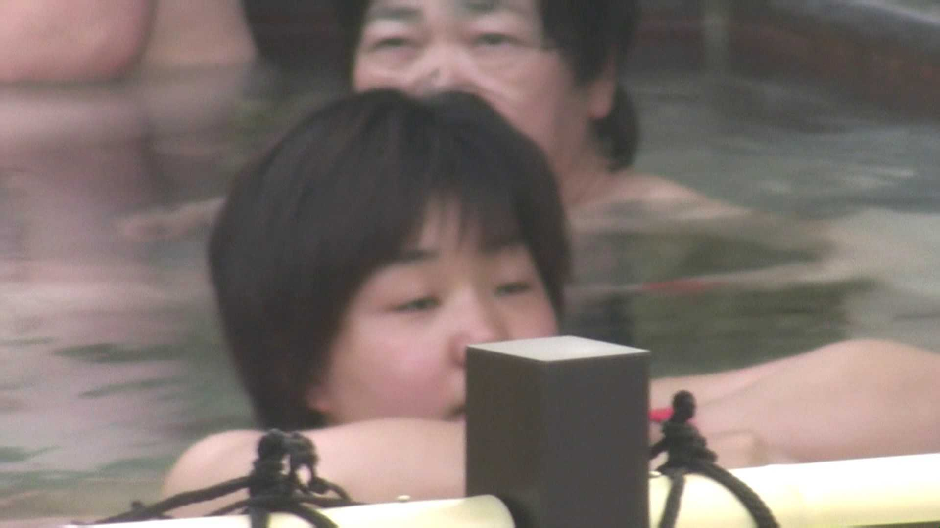 Aquaな露天風呂Vol.53【VIP限定】 0   0  68連発 31