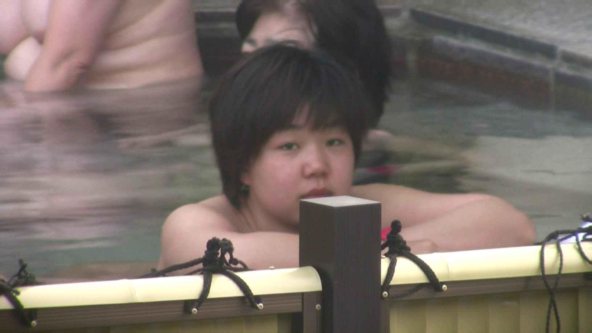 Aquaな露天風呂Vol.53【VIP限定】 露天 盗撮動画紹介 68連発 39