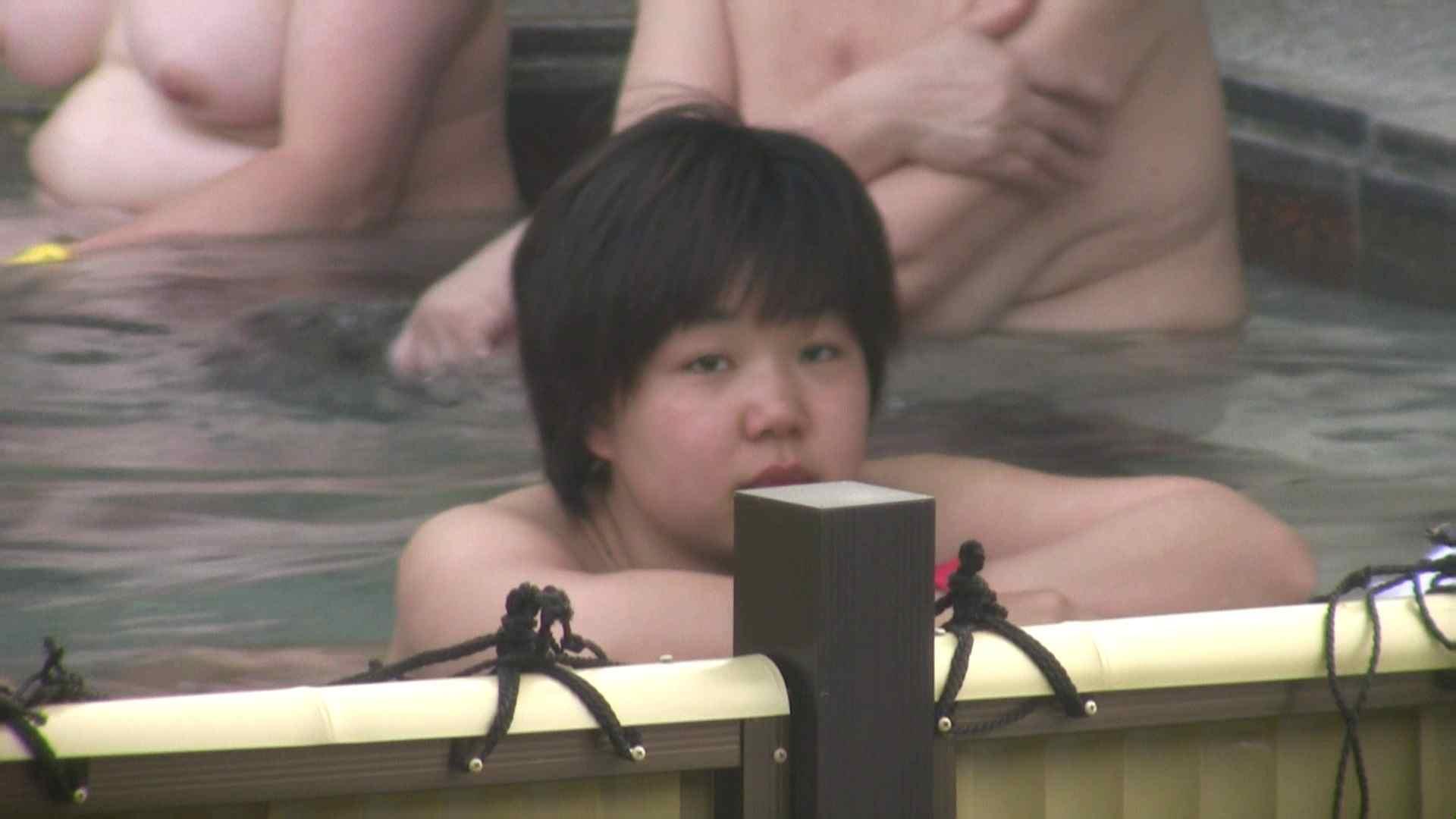 Aquaな露天風呂Vol.53【VIP限定】 0  68連発 45