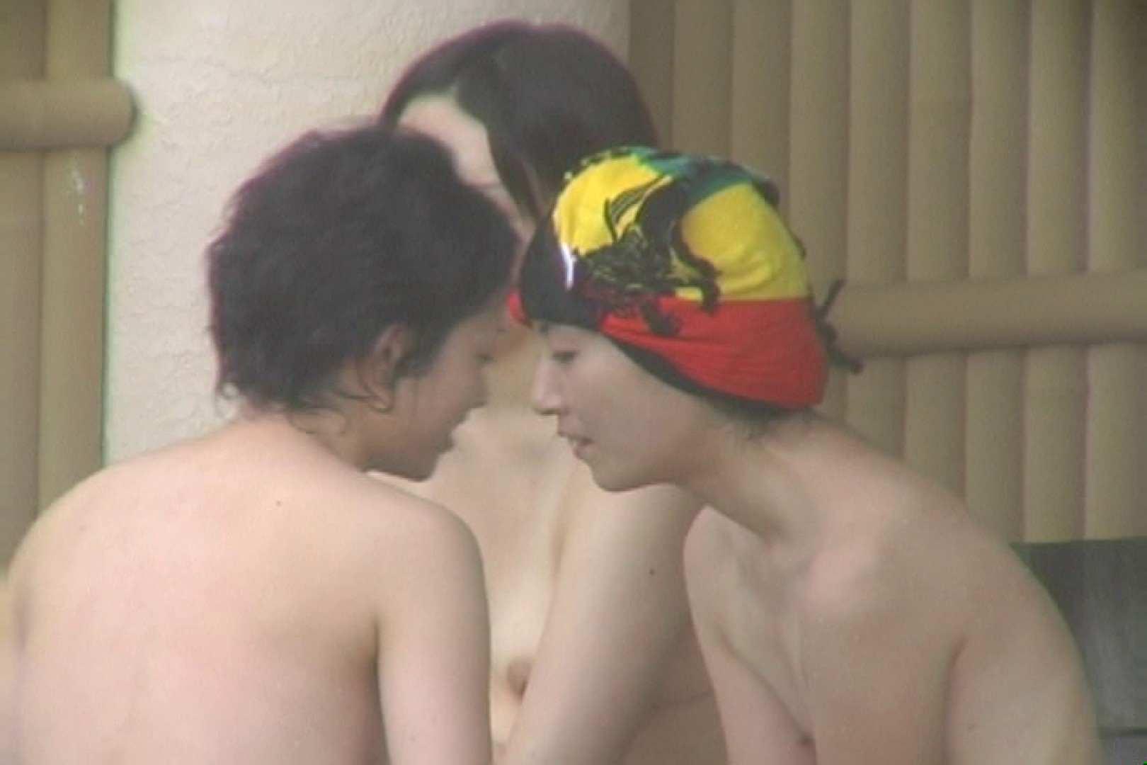 Aquaな露天風呂Vol.61【VIP限定】 0  89連発 20
